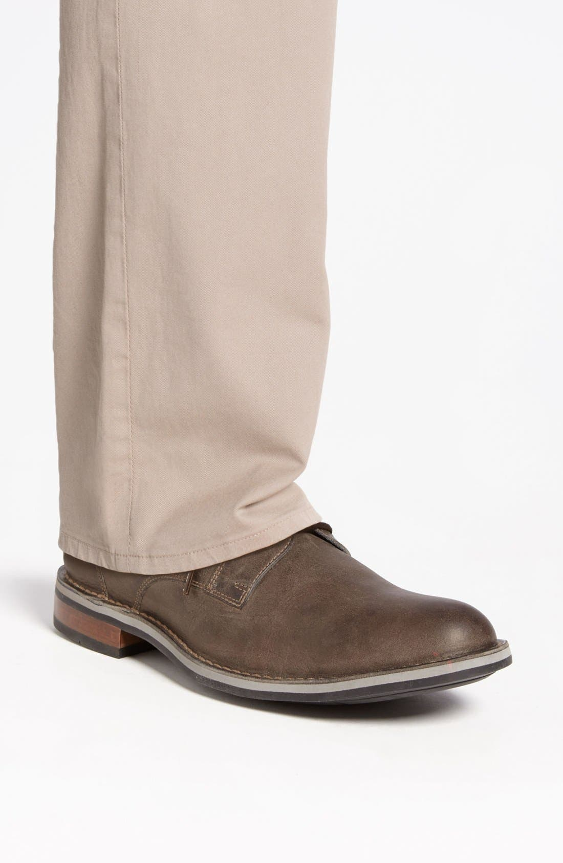 Alternate Image 5  - Cole Haan 'Centre St.' Plain Toe Derby   (Men)