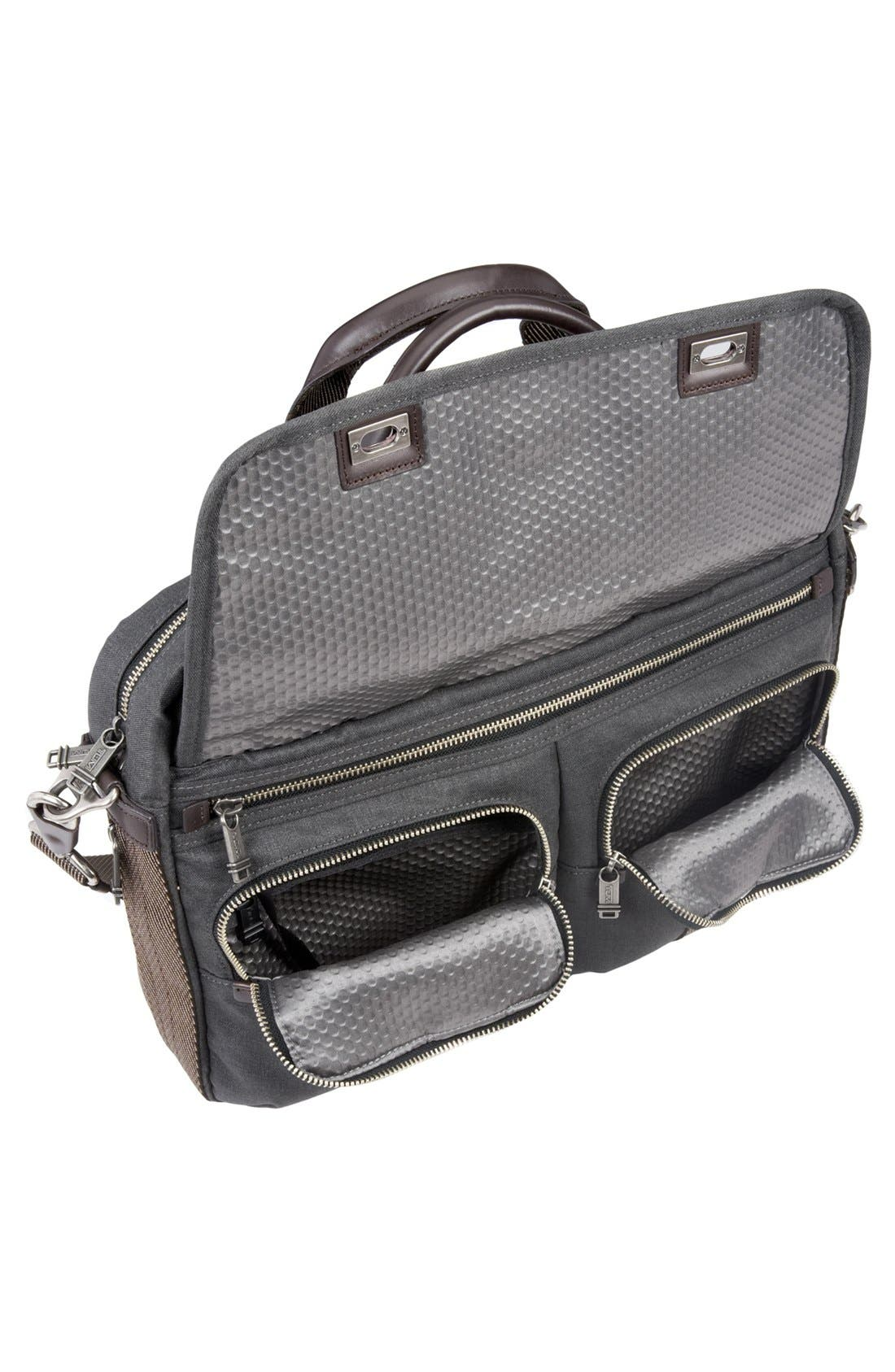 Alternate Image 3  - Tumi 'Alpha Bravo - Pinckney' Flap Briefcase