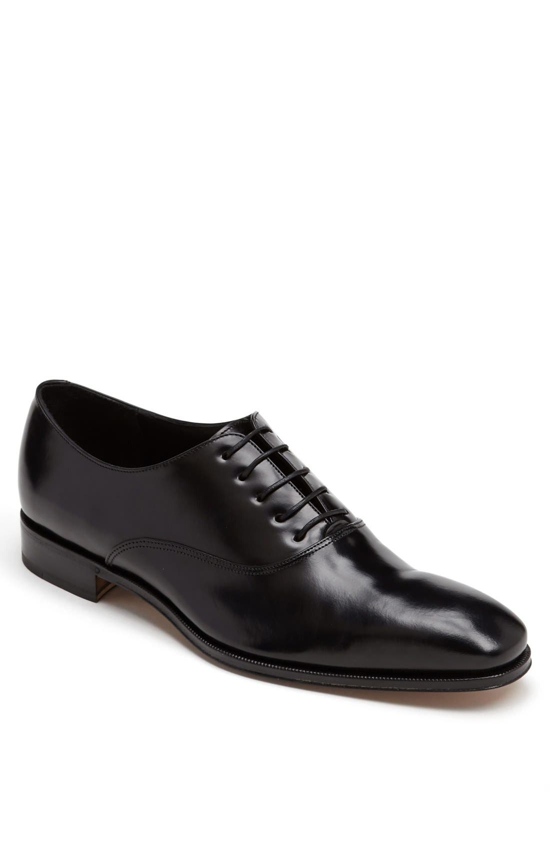 Alternate Image 1 Selected - Salvatore Ferragamo 'Fedele' Oxford