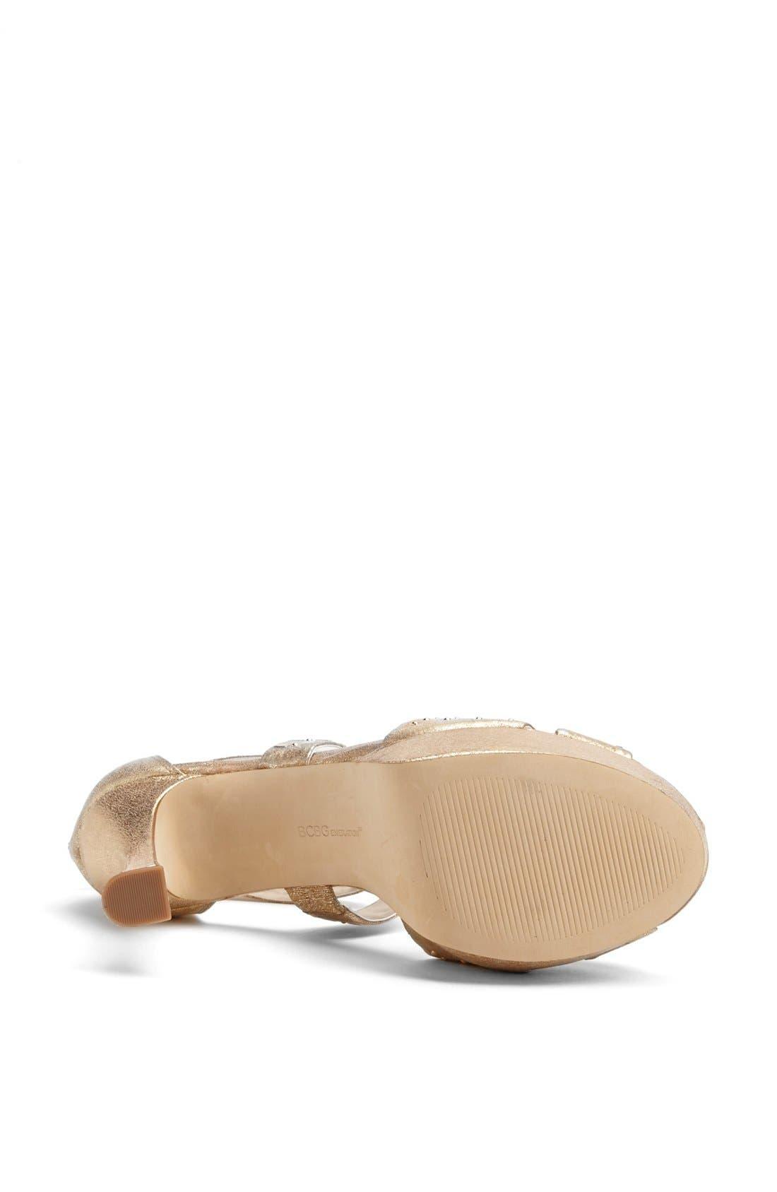 Alternate Image 4  - BCBGeneration 'Maddison' Sandal