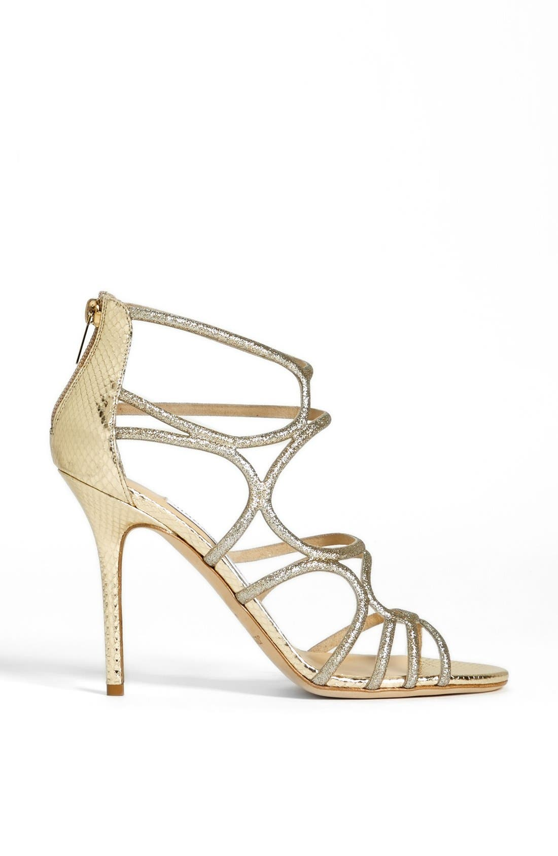 Alternate Image 4  - Jimmy Choo 'Sazerac' Sandal