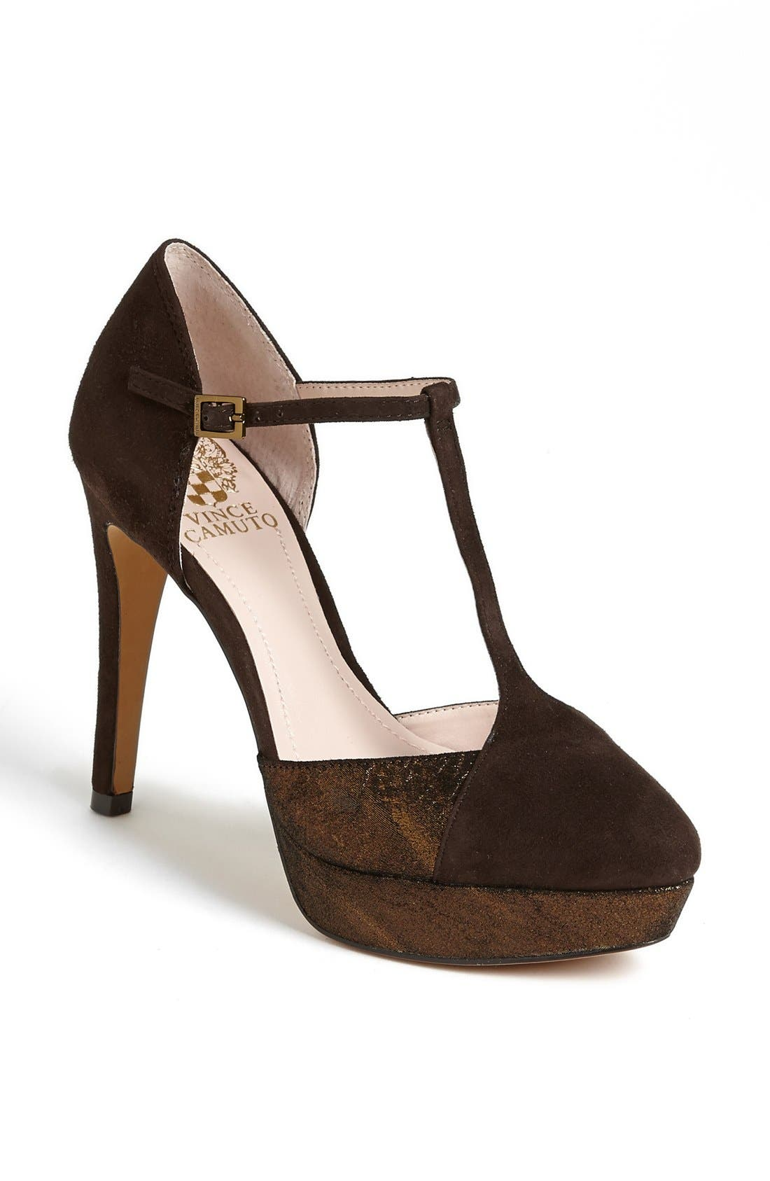 Alternate Image 1 Selected - Vince Camuto 'Akido' Pump