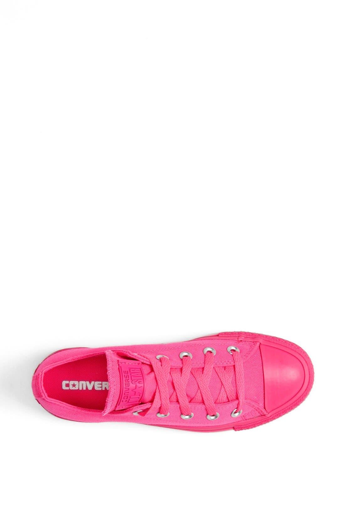 Alternate Image 3  - Converse Chuck Taylor® All Star® Platform Sneaker (Women)