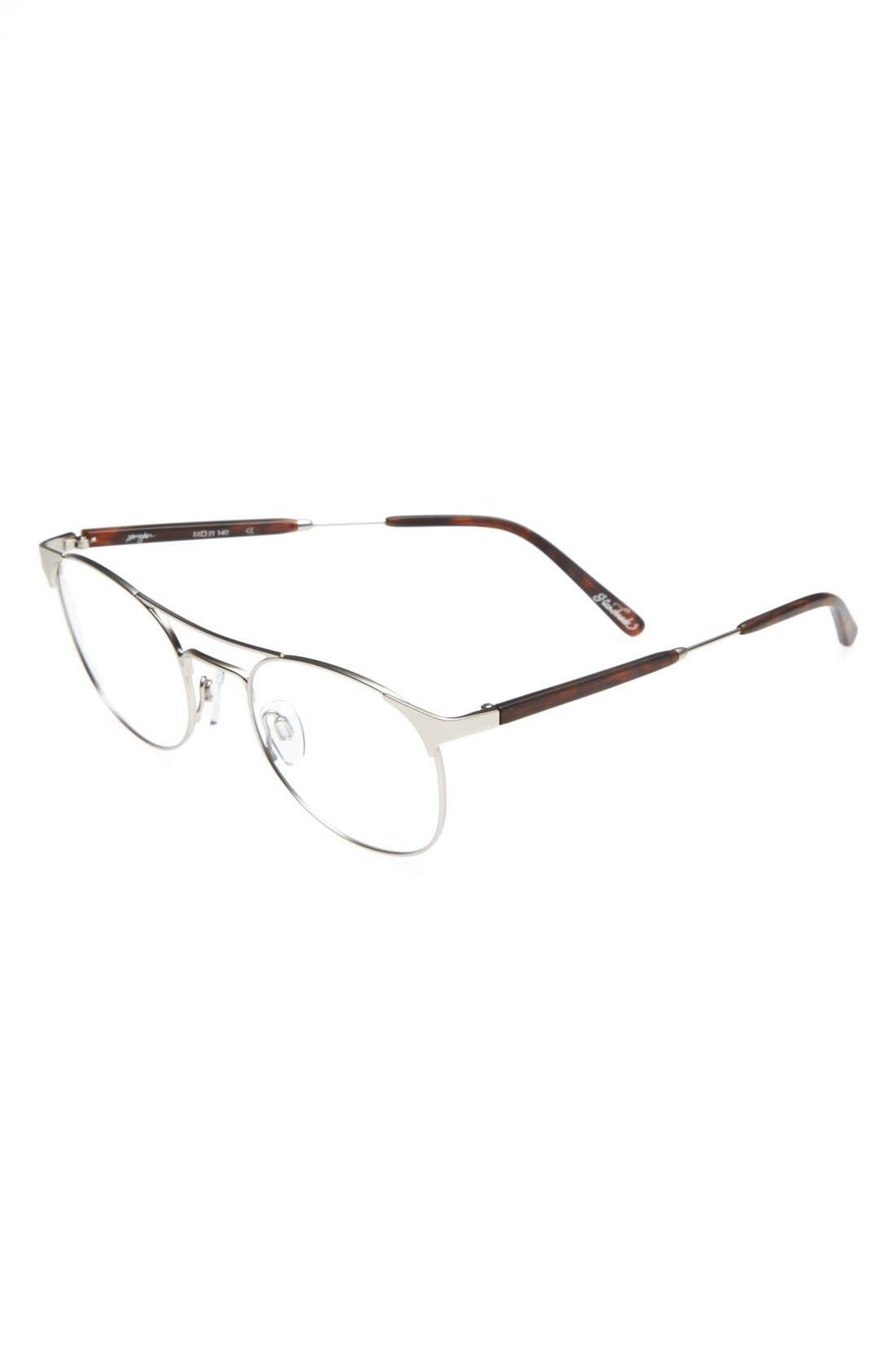 Alternate Image 2  - RAEN 'Stryder' 51mm Sunglasses