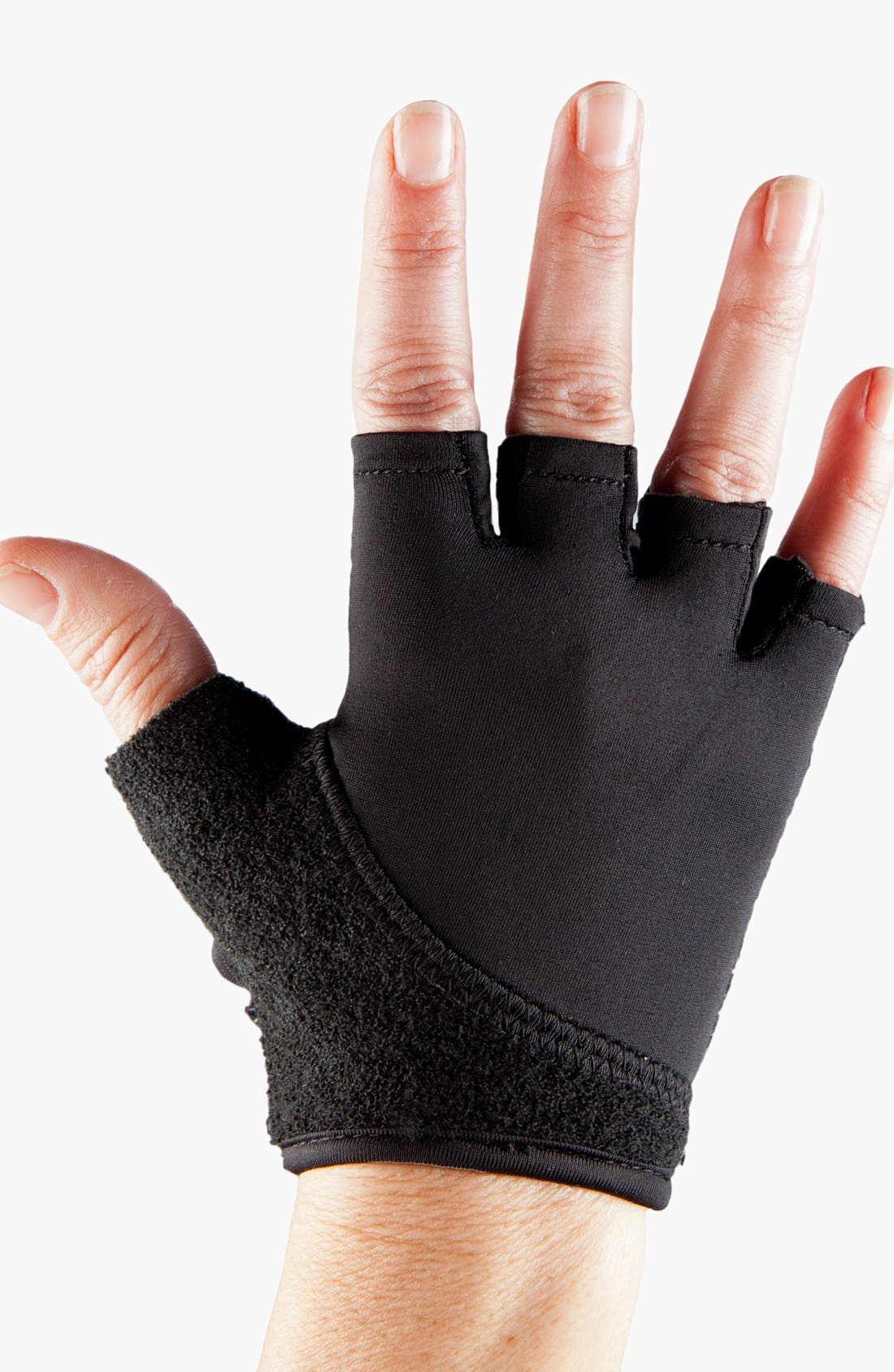 Alternate Image 1 Selected - ToeSox 'Grip' Gloves