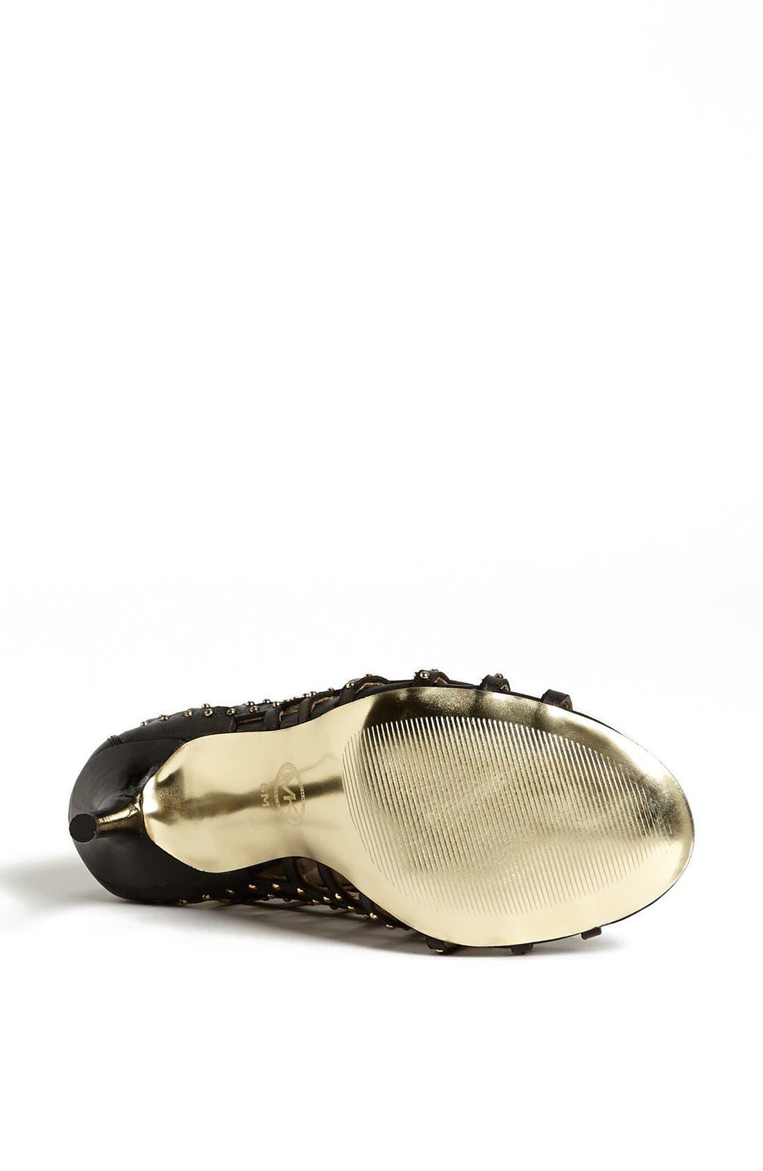Alternate Image 4  - MICHAEL Michael Kors 'Aiden' Sandal