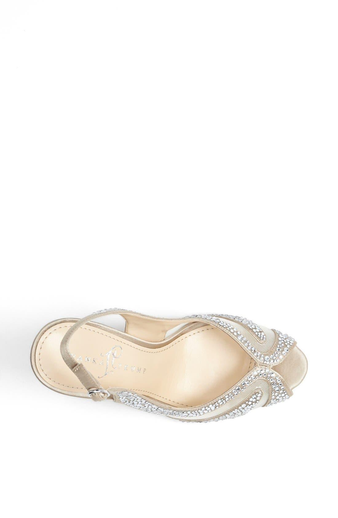 Alternate Image 3  - Ivanka Trump 'Galantz' Sandal