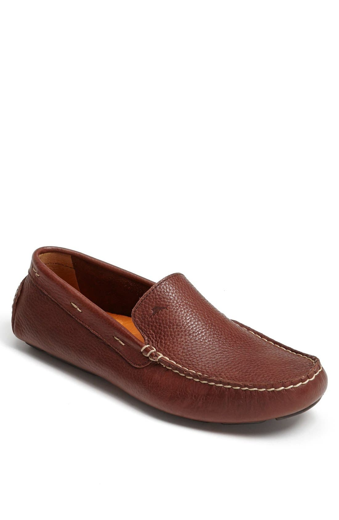 Alternate Image 1 Selected - Tommy Bahama 'Pagota' Driving Shoe