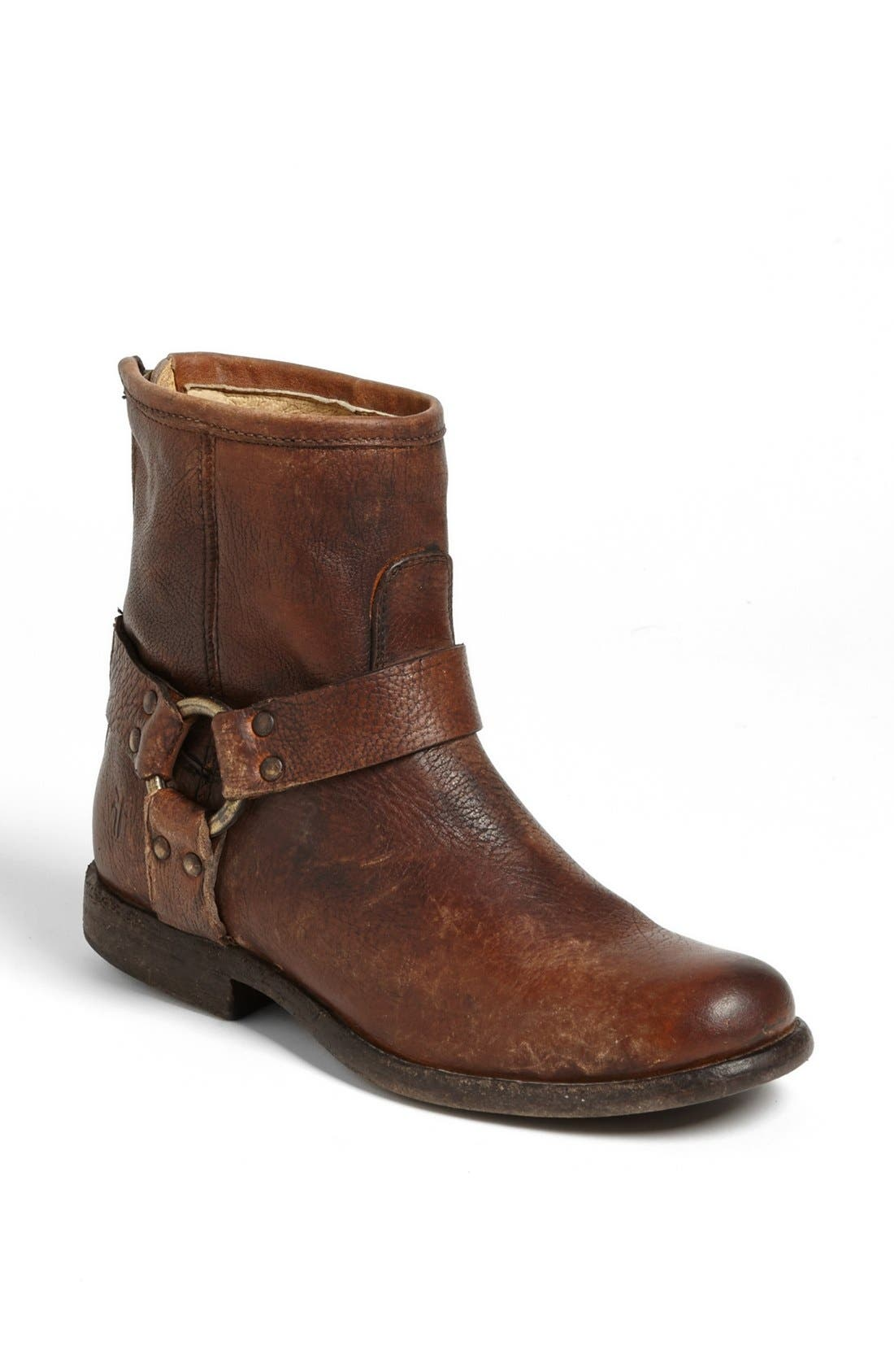 Alternate Image 1 Selected - Frye 'Phillip' Bootie