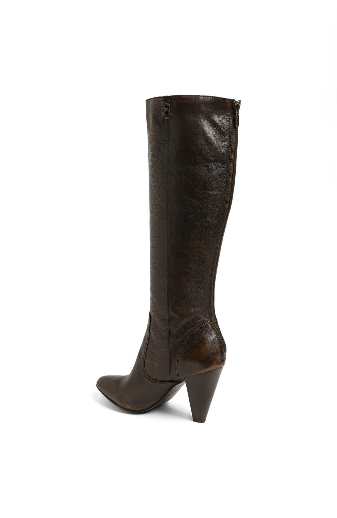 Alternate Image 2  - Frye 'Regina Zip' Boot