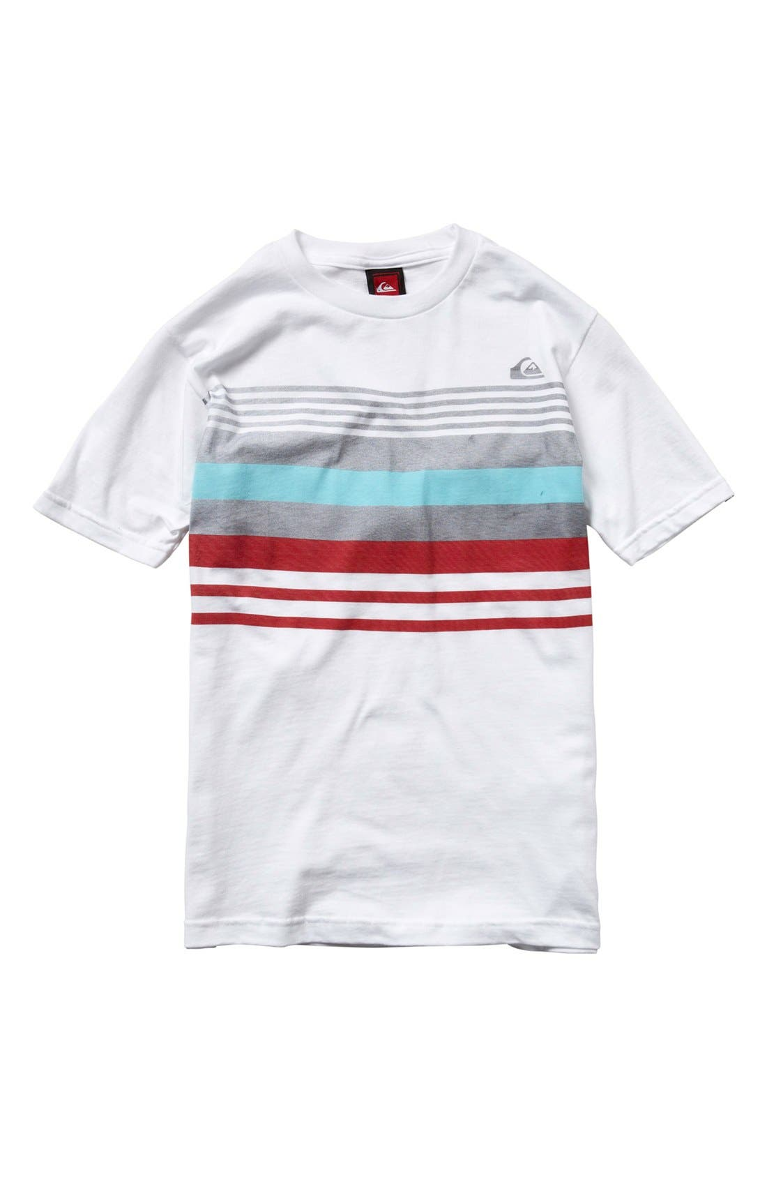 Alternate Image 1 Selected - Quiksilver 'OC Coastal' T-Shirt (Little Boys)