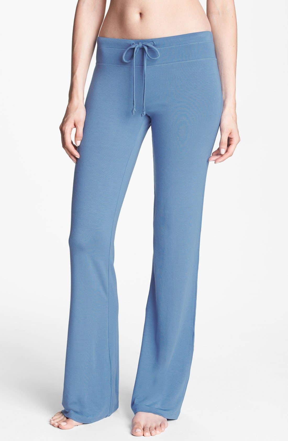 Alternate Image 1 Selected - Sanctuary Femme Drawstring Pants