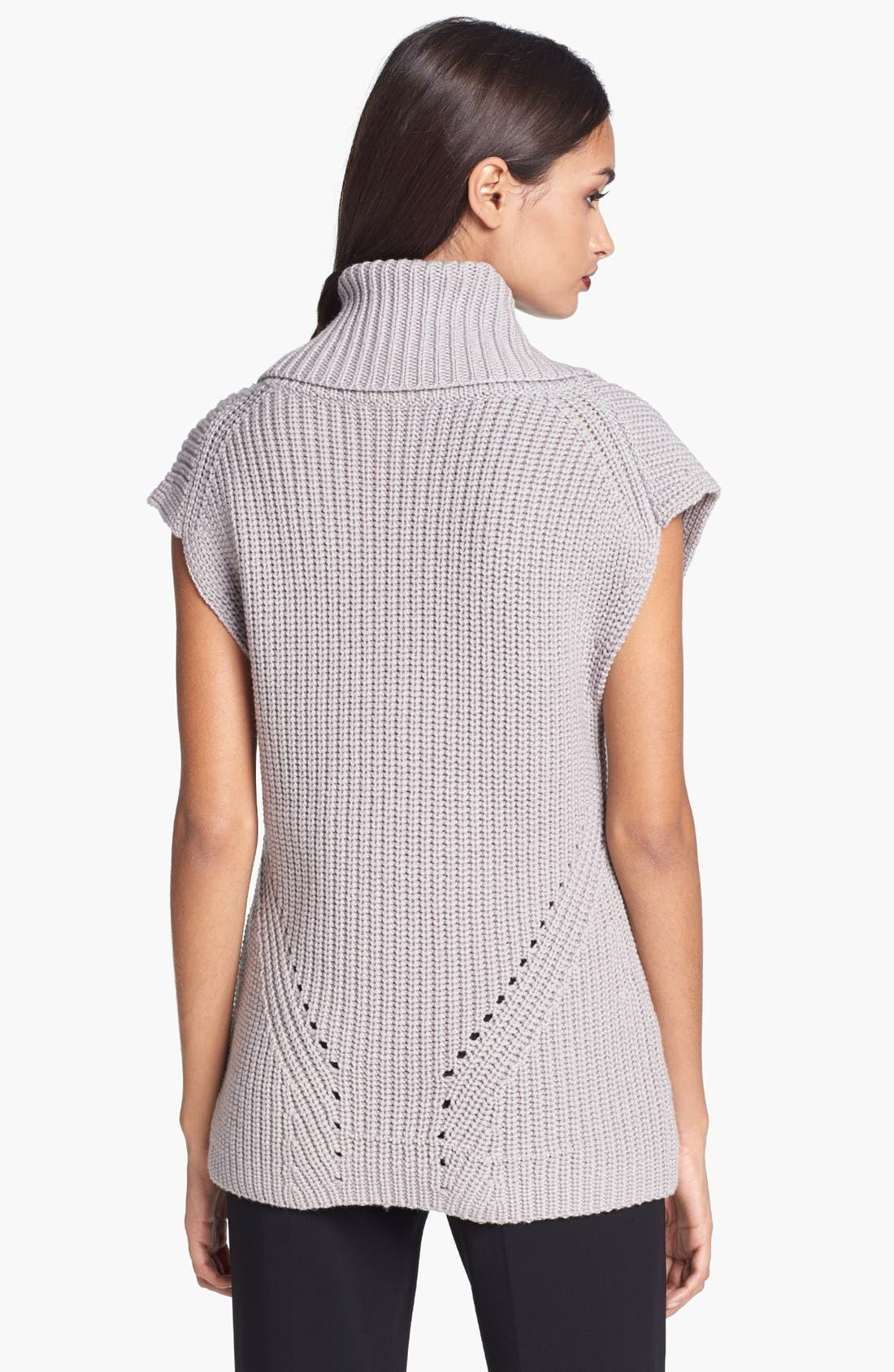Alternate Image 2  - Trina Turk 'Elena' Merino Wool Sweater