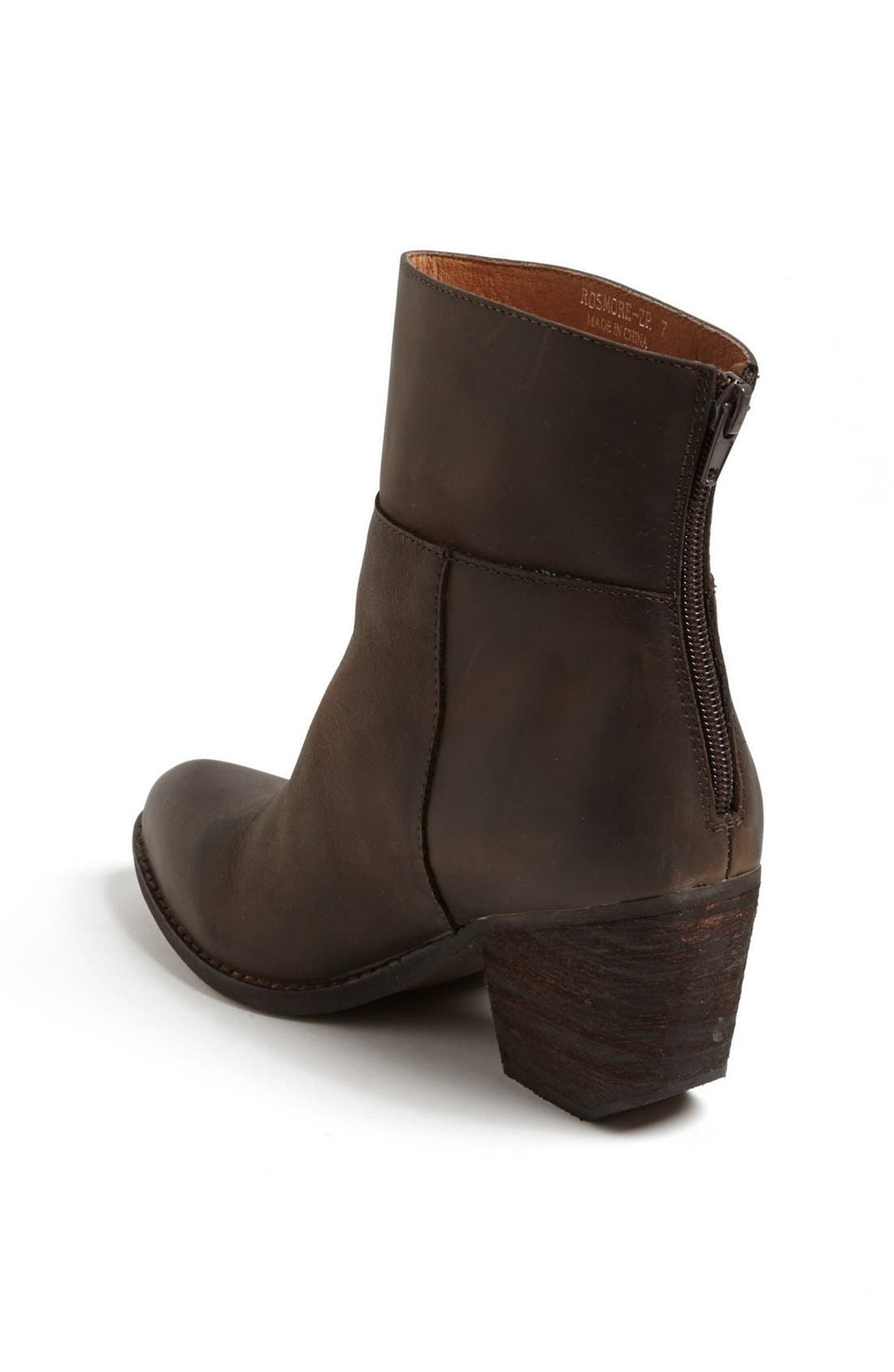 Alternate Image 2  - Jeffrey Campbell 'Rosemore - Zip' Boot