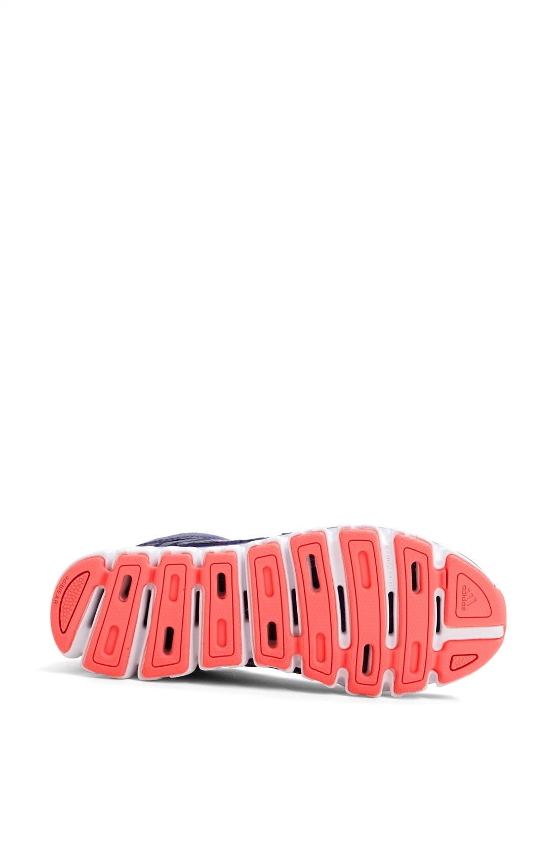Alternate Image 4  - adidas 'CLIMACOOL® Aerate' Running Shoe (Women)