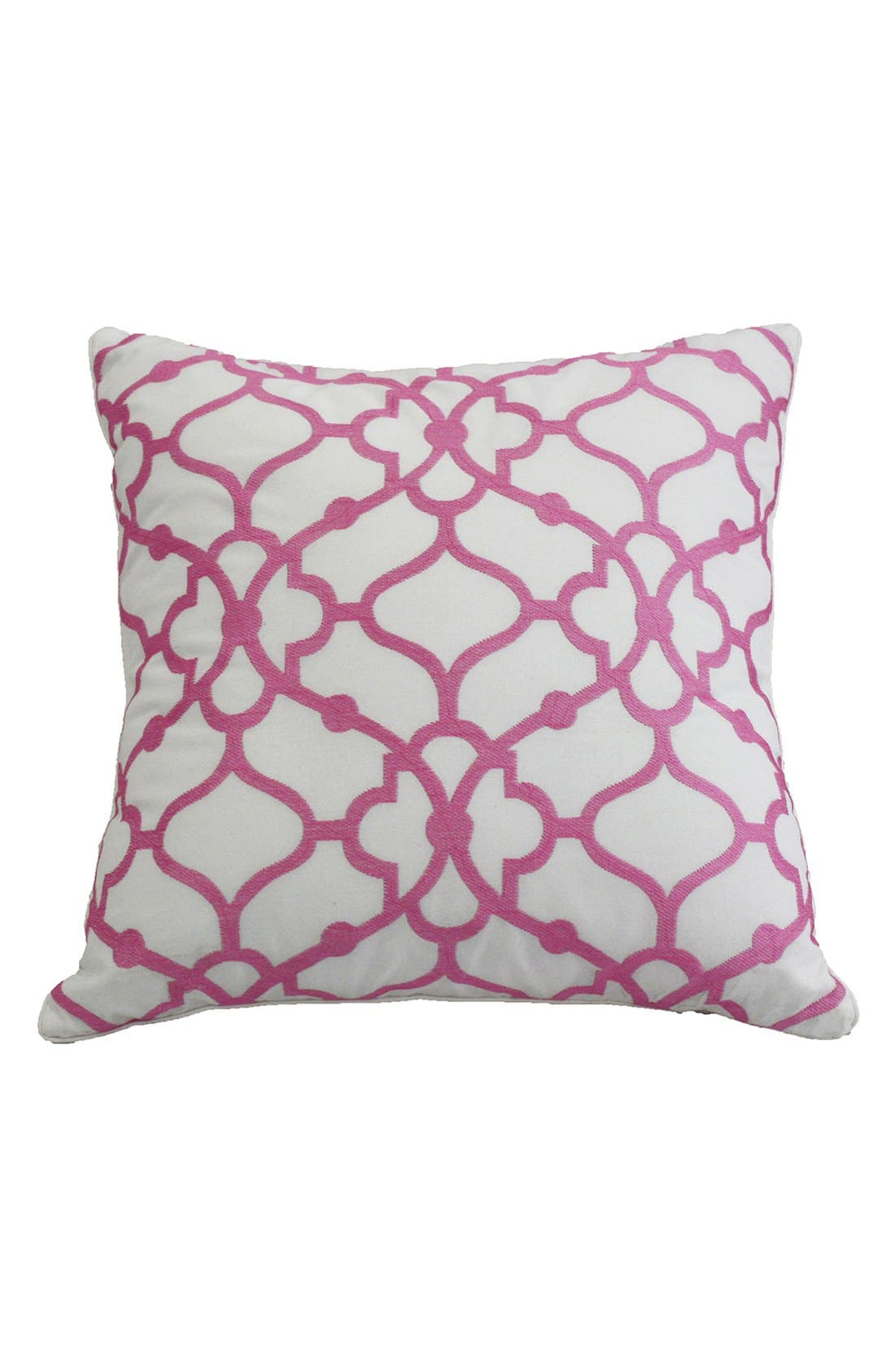 Main Image - Dena Home 'Olivia' Pillow