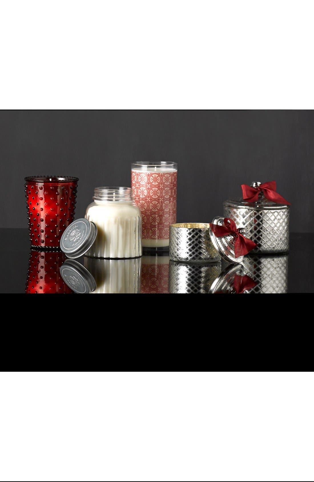 Alternate Image 2  - K Hall Studio Jar Candle