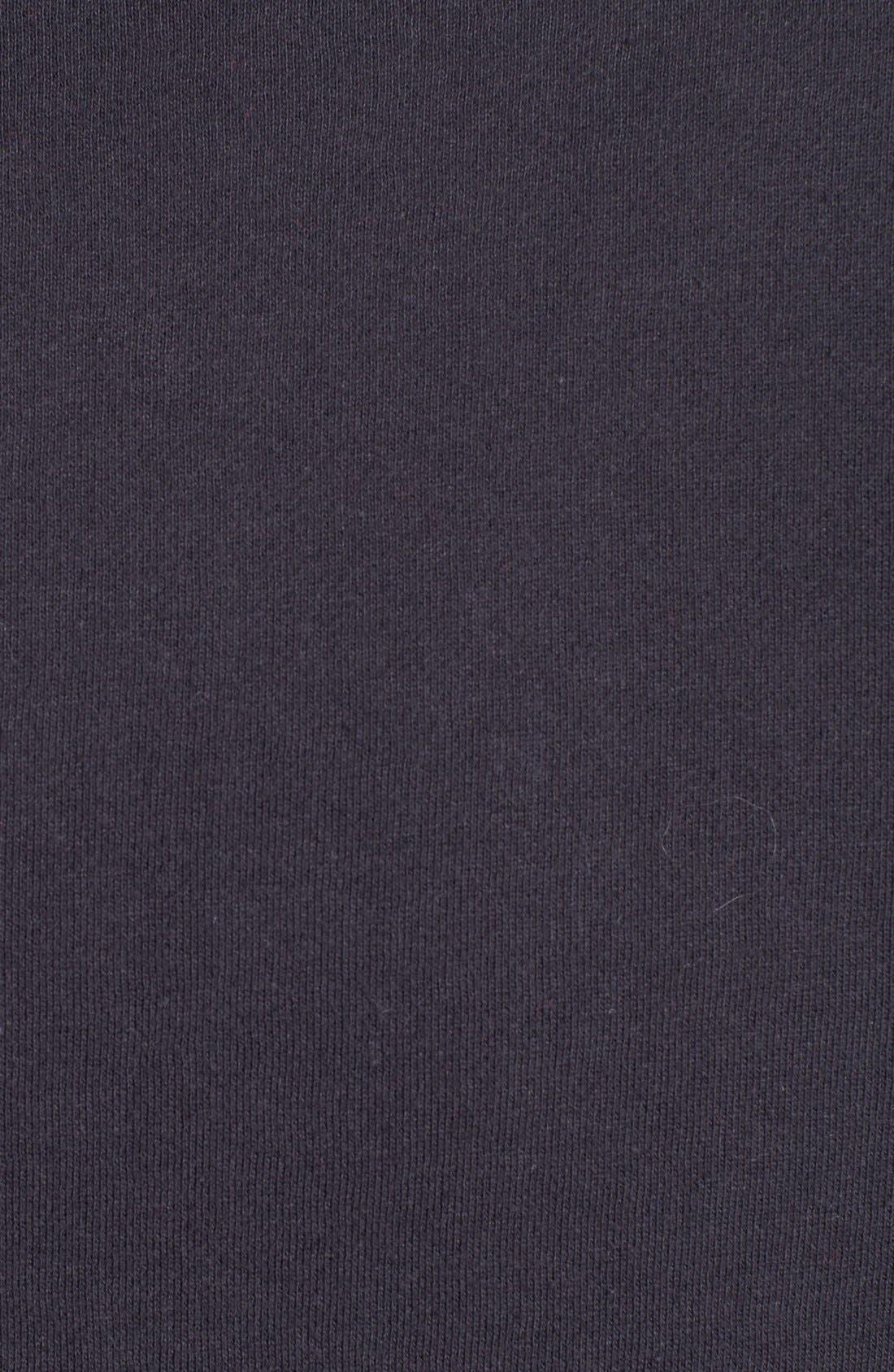 Alternate Image 3  - Mitchell & Ness 'Portland Trail Blazers - Technical Foul' Sweatshirt