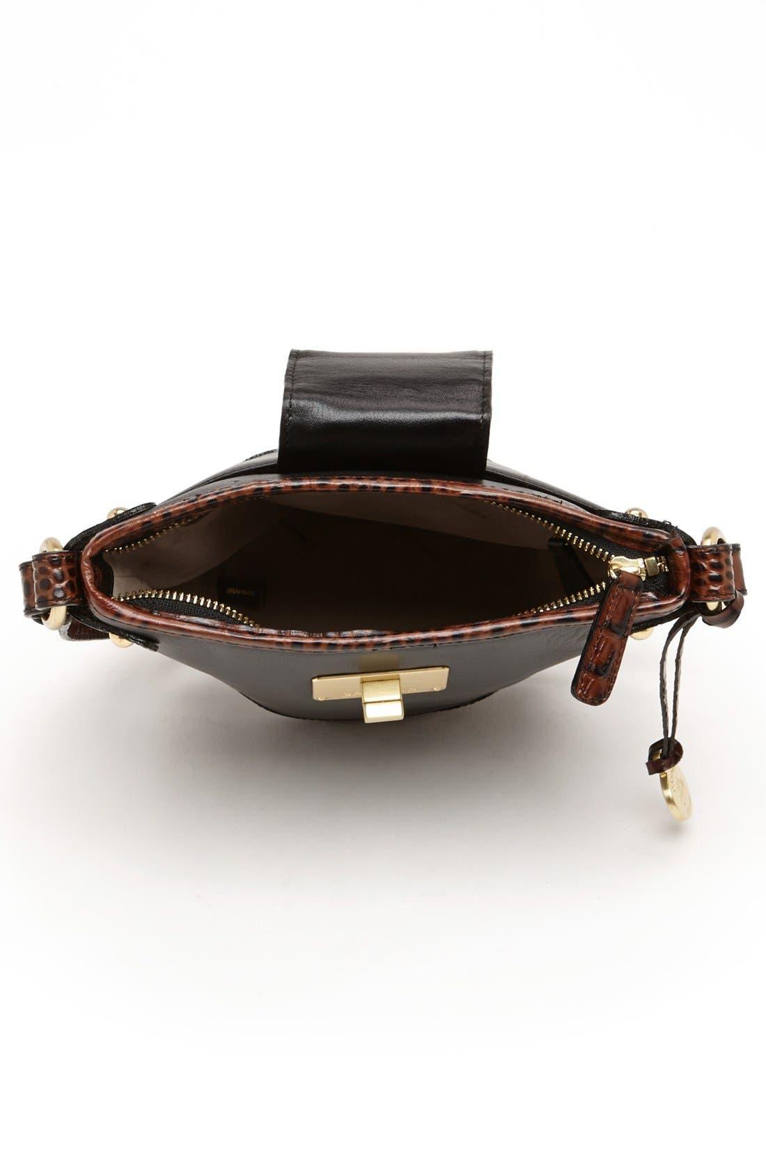 Alternate Image 3  - Brahmin 'Tuscan Oxford' Crossbody Bag