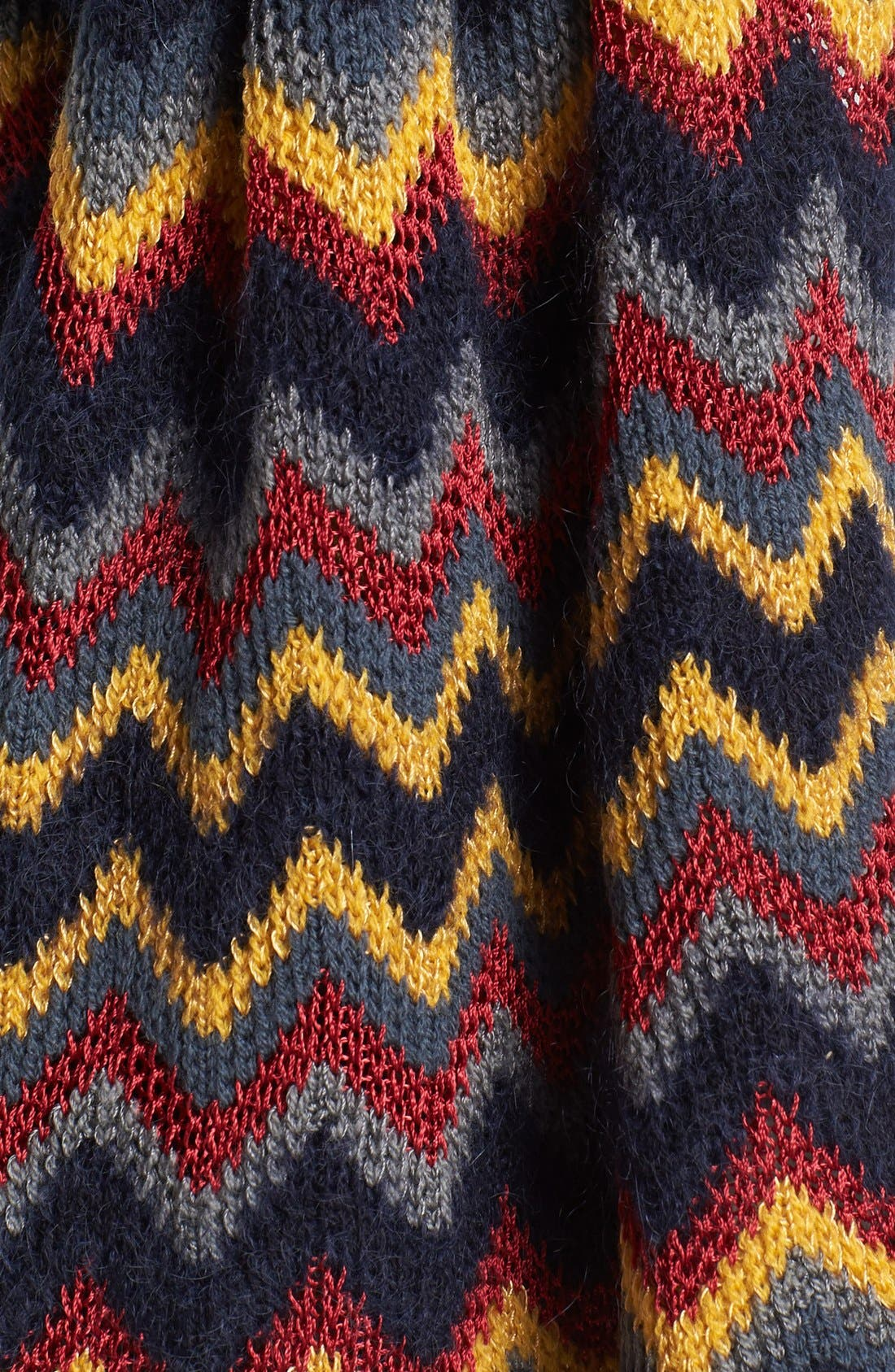 Alternate Image 2  - Missoni Chunky Knit Scarf