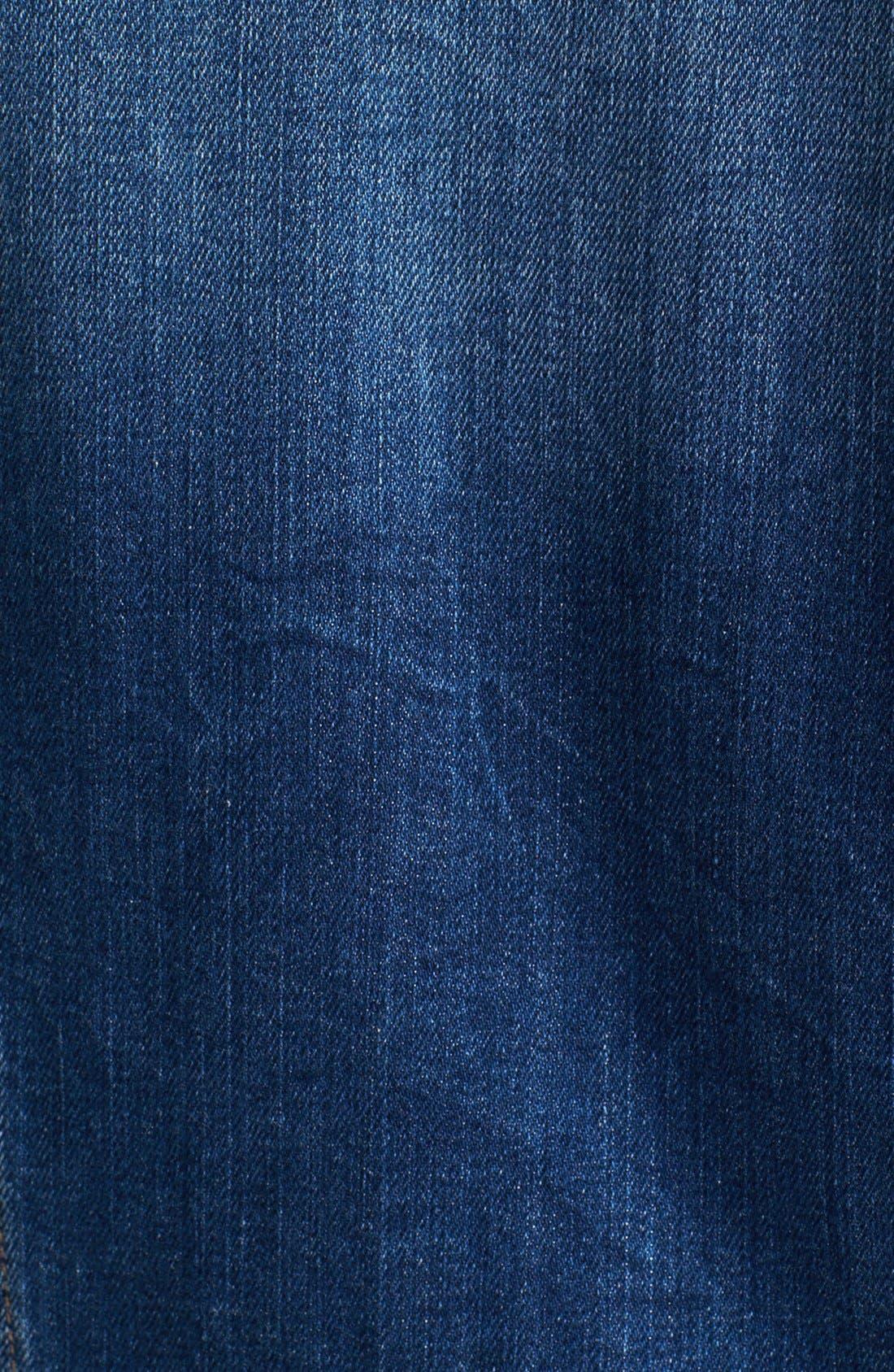 Alternate Image 3  - Mavi Jeans 'Samantha' Denim Jacket