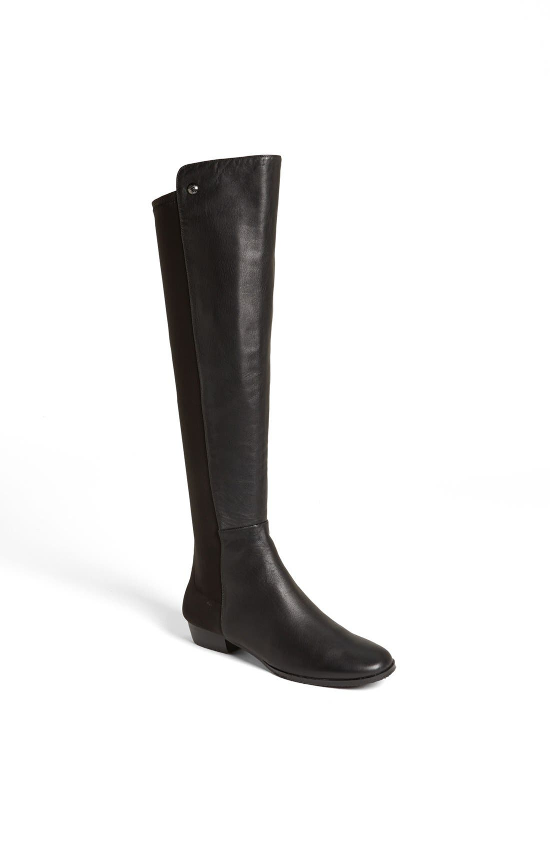 Alternate Image 1 Selected - Vince Camuto 'Karita' Over the Knee Boot (Women)