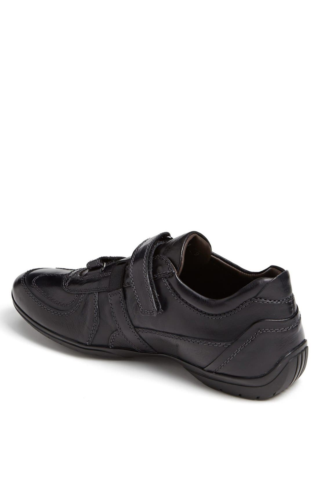Alternate Image 2  - Bacco Bucci 'Punto' Sneaker