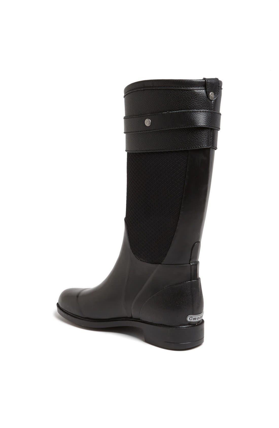 Alternate Image 2  - Chooka 'Bolero' Waterproof Rain Boot (Women)