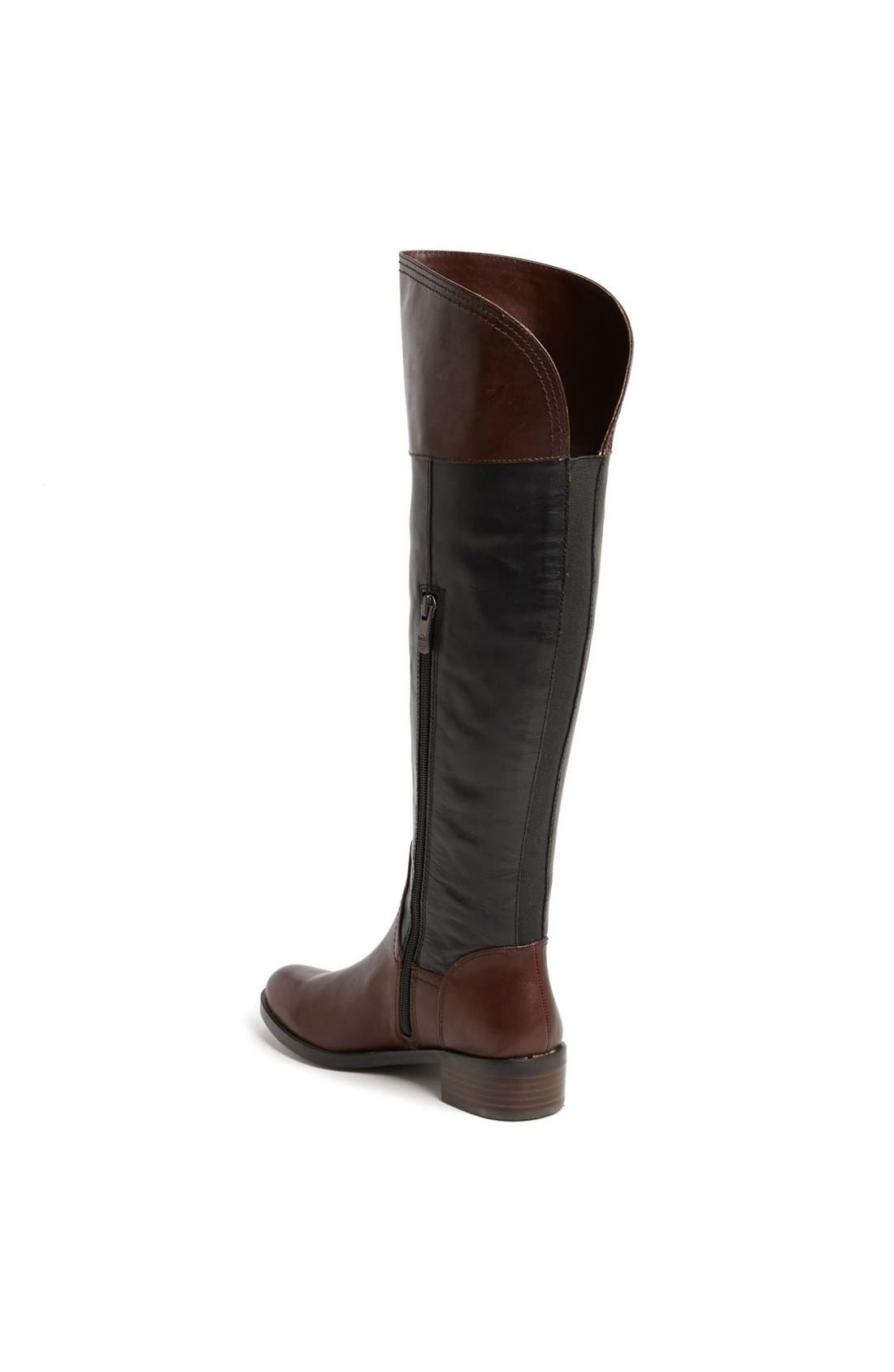 Alternate Image 2  - Vince Camuto 'Vatero' Over the Knee Boot