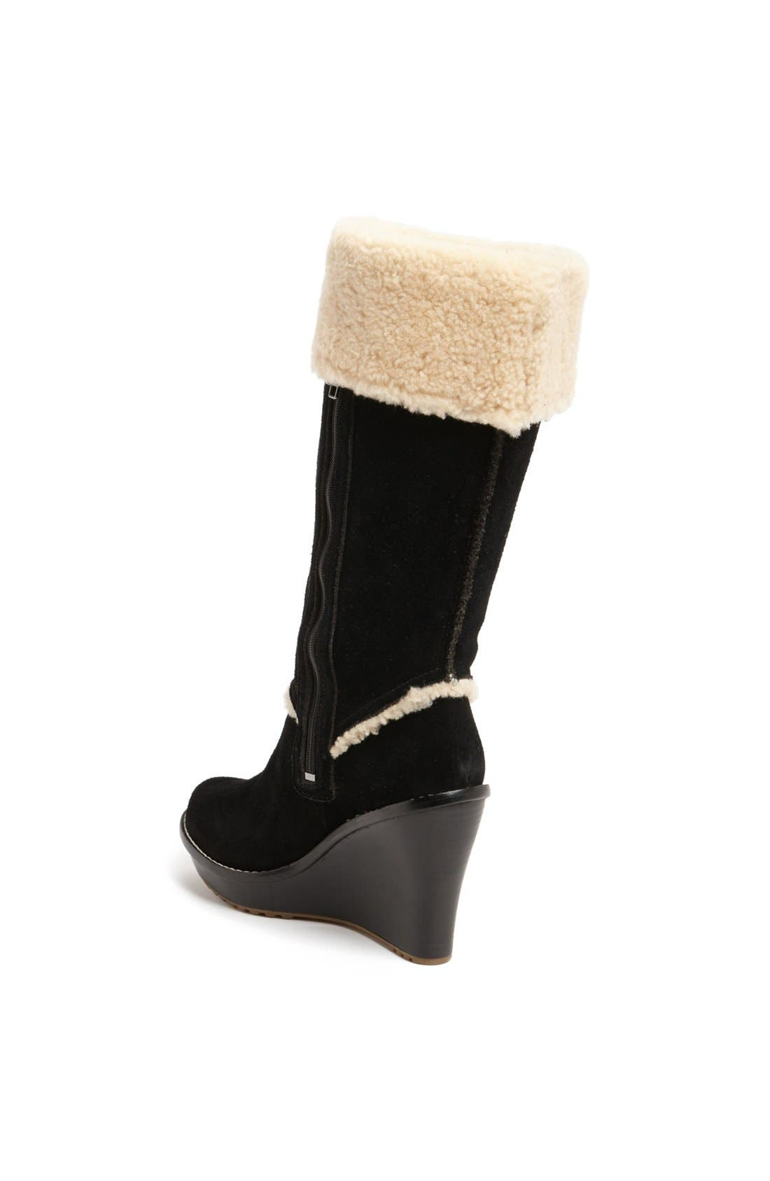 Alternate Image 3  - UGG® Australia 'Aubrie' Boot (Women)