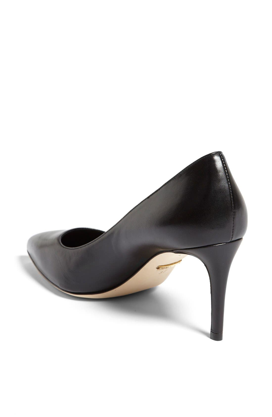 Alternate Image 2  - Gucci 'Brooke' Pointed Toe Pump
