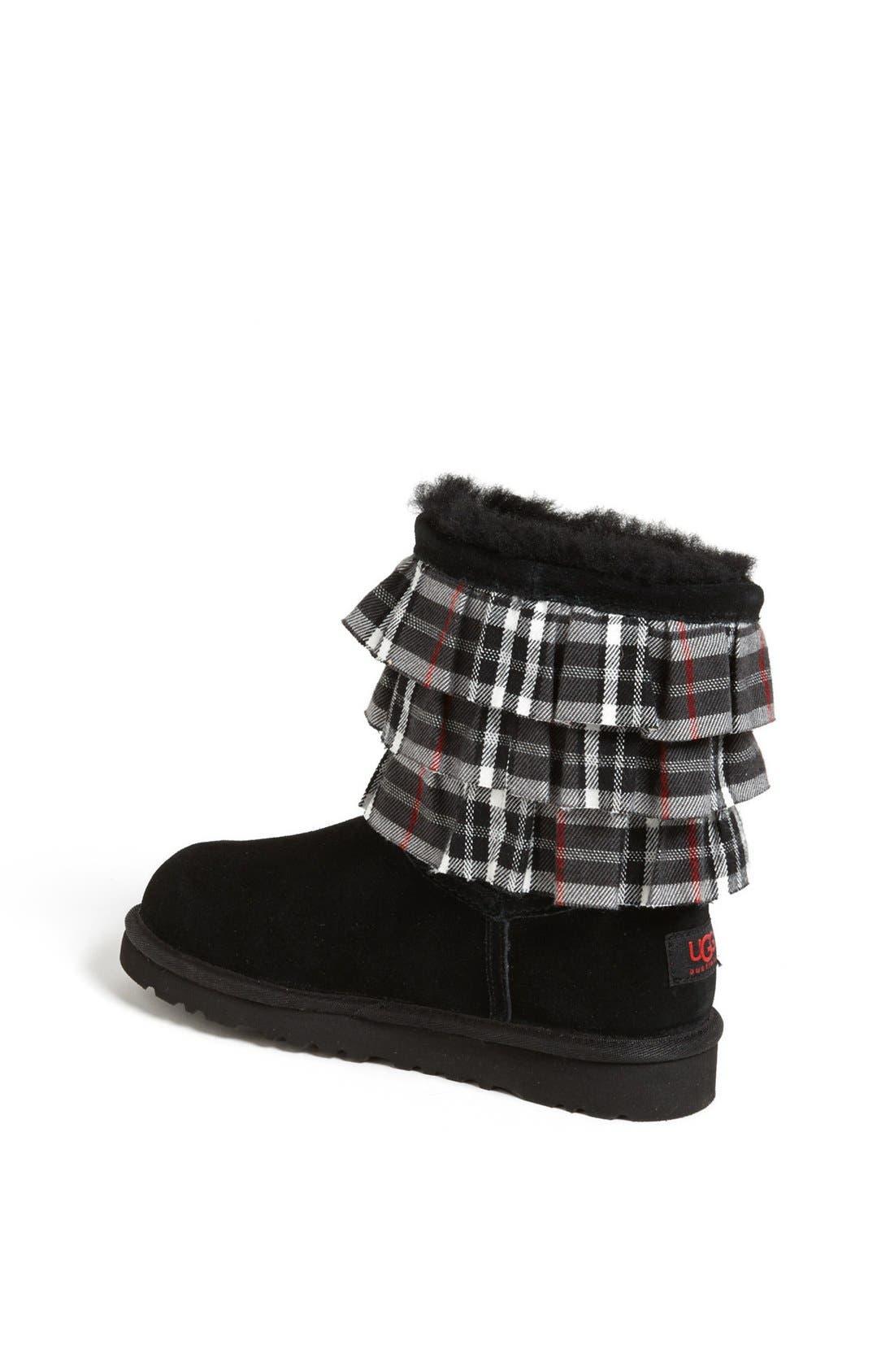 Alternate Image 2  - UGG® Australia 'Eloise' Boot (Toddler, Little Kid & Big Kid)