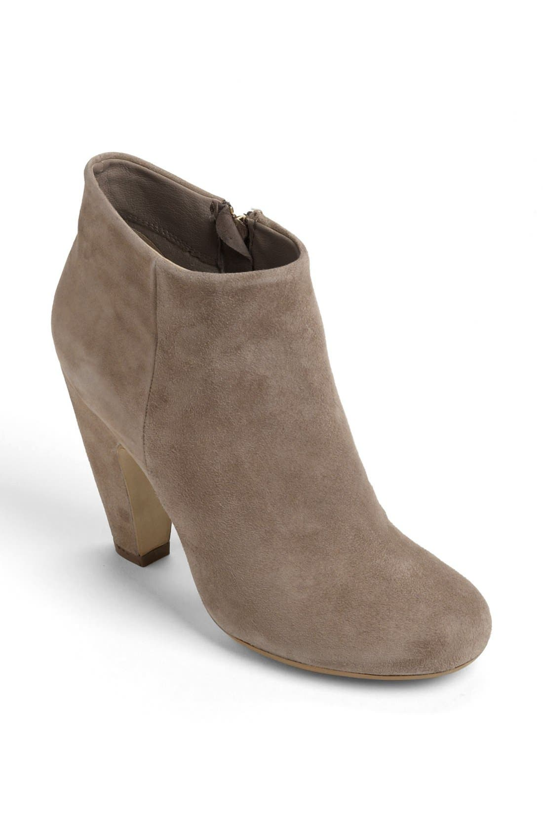 Alternate Image 1 Selected - Steve Madden 'Panelope' Bootie