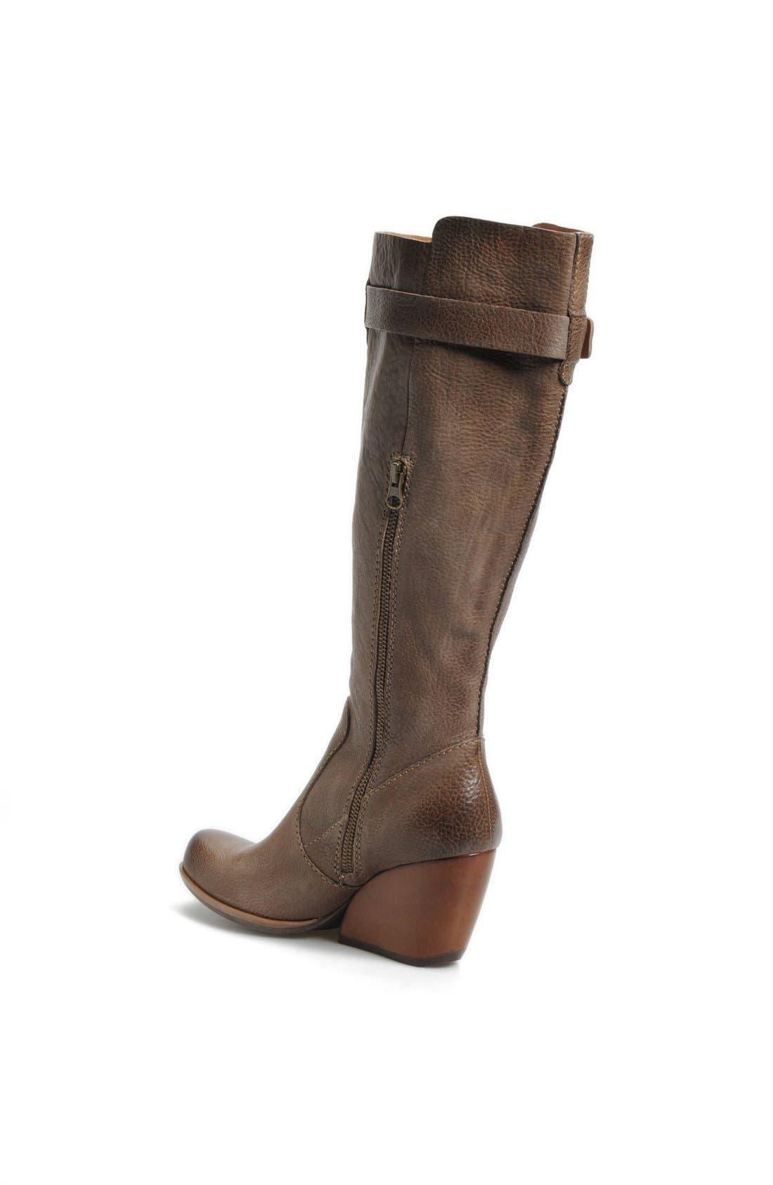 Alternate Image 2  - Kork-Ease™ 'Shawna' Boot (Women)