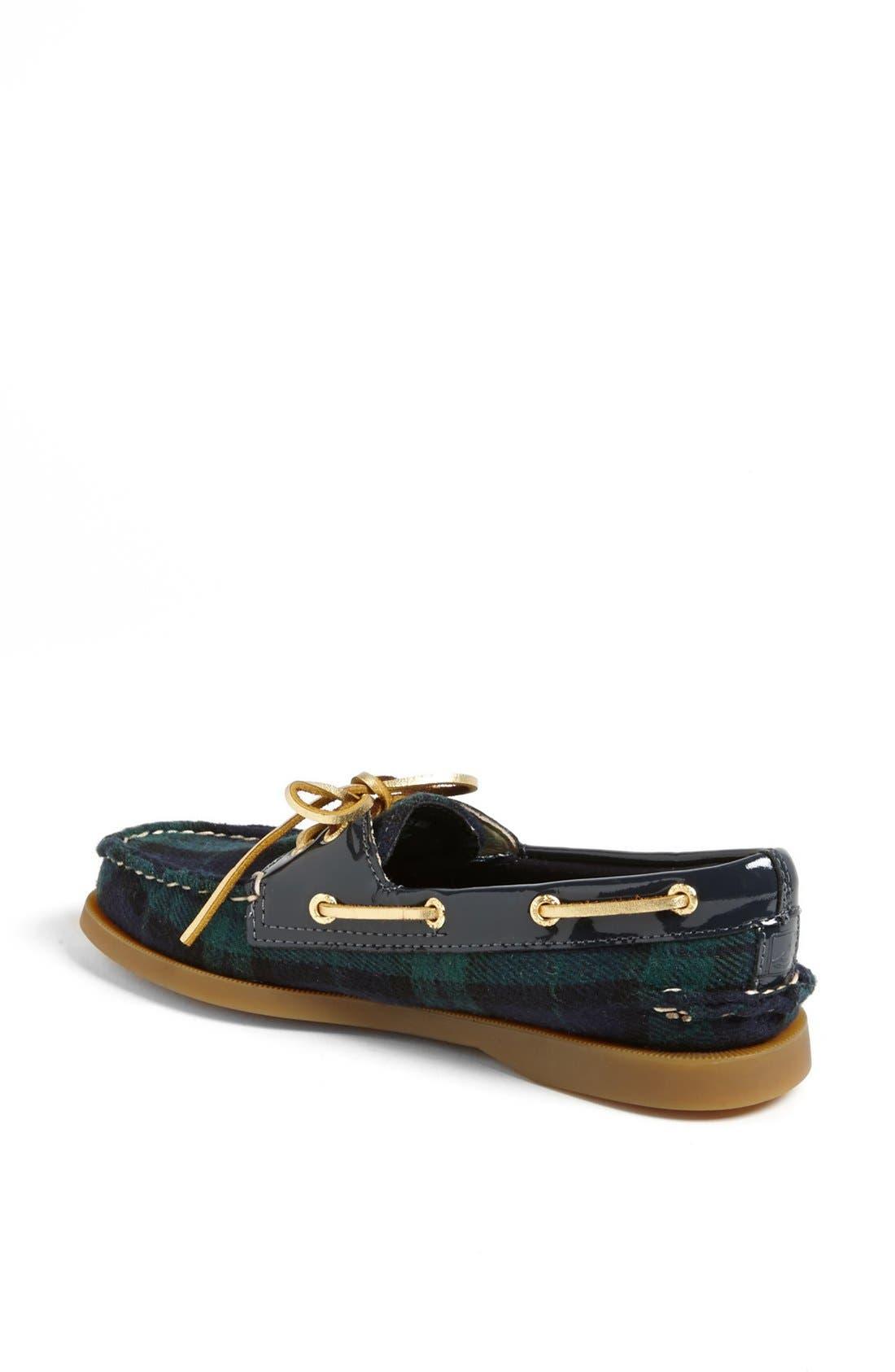 Alternate Image 2  - Sperry 'Authentic Original' Boat Shoe