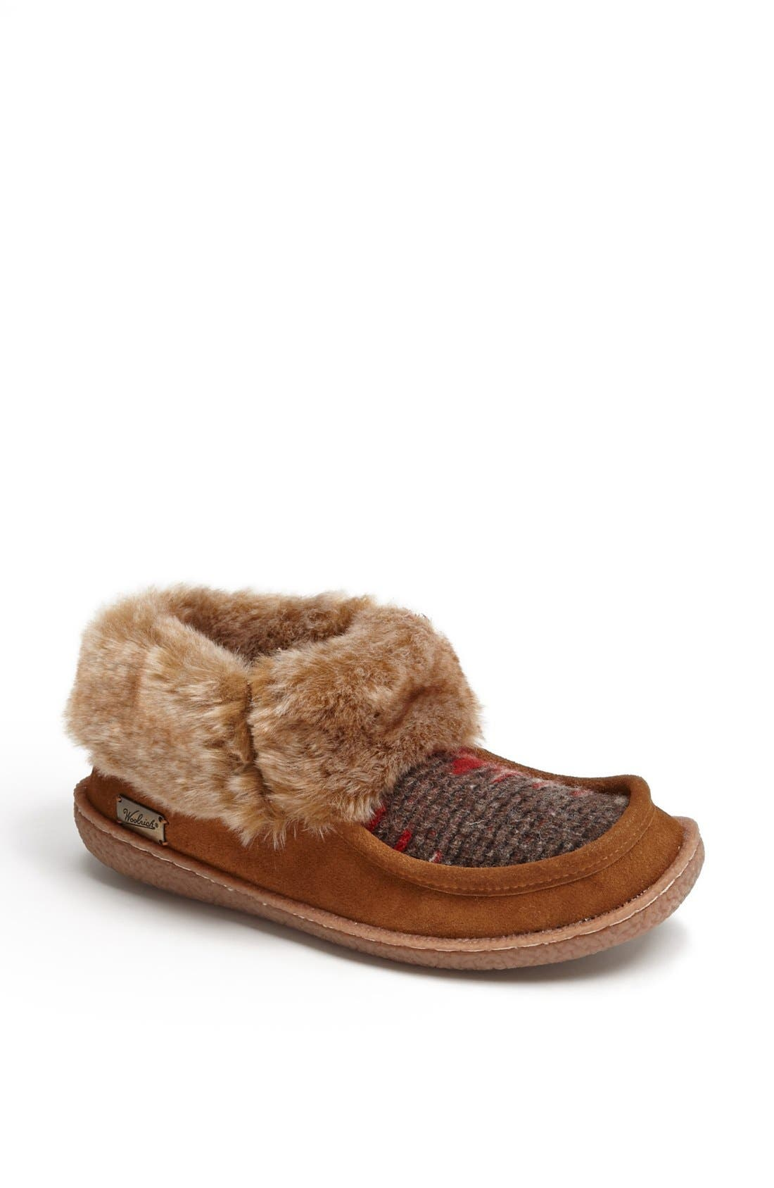 Woolrich 'Autumn Ridge' Slipper Bootie (Women)