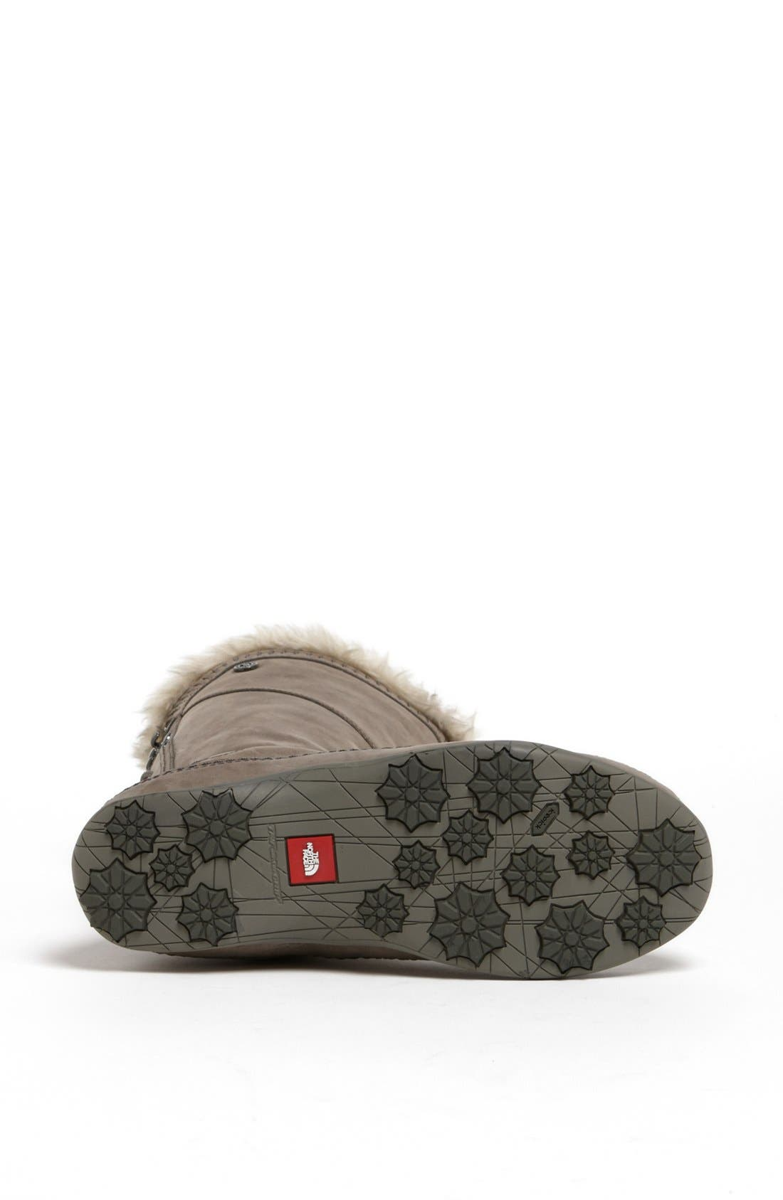 Alternate Image 4  - The North Face 'Janey II Luxe' Waterproof Boot