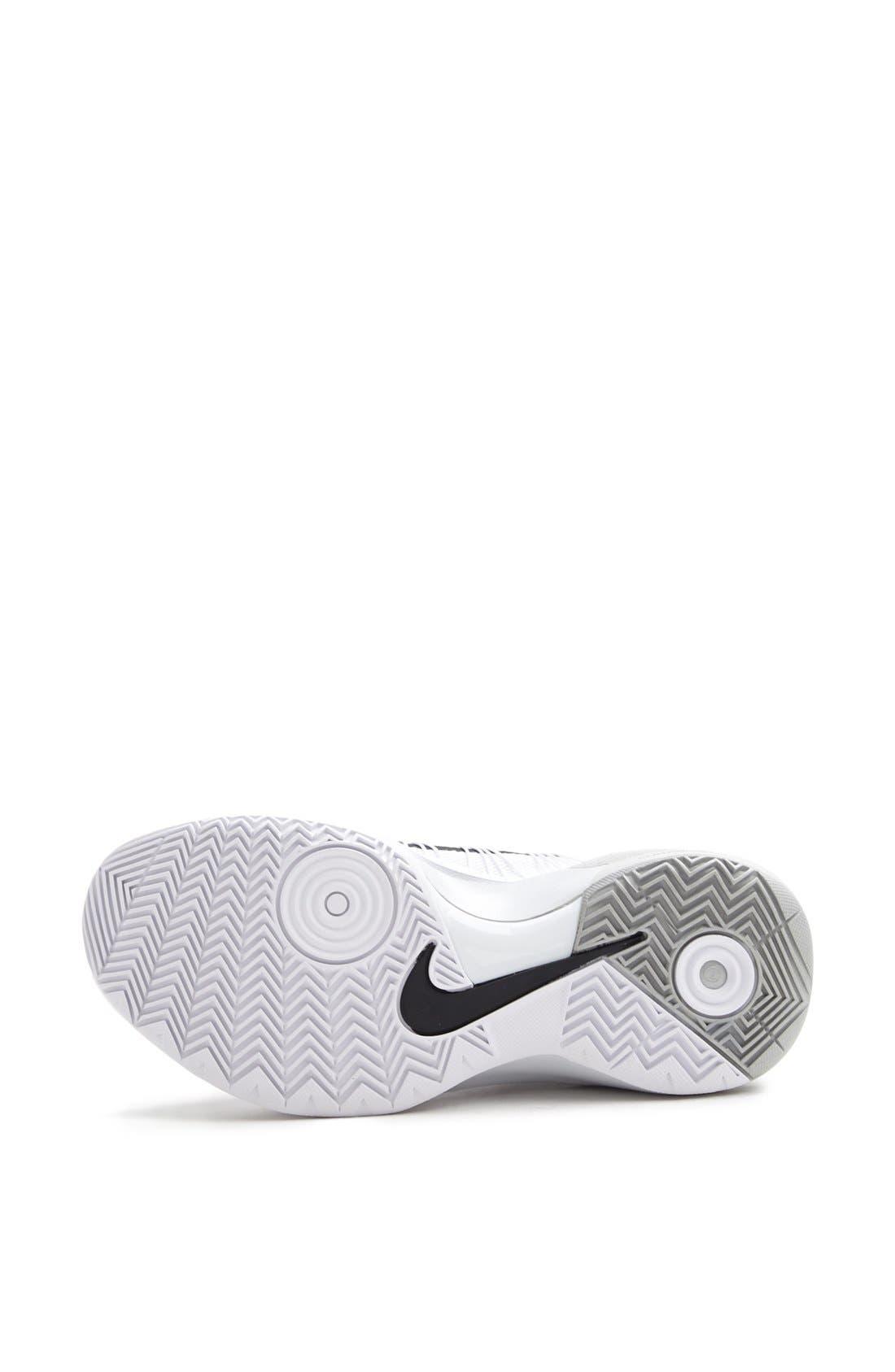 Alternate Image 4  - Nike 'Hyperdunk' Basketball Shoe (Women)
