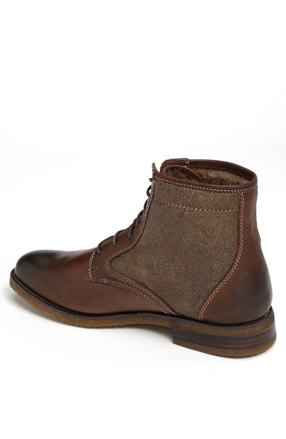 Alternate Image 2  - J&M 1850 'Burchfield' Boot (Online Only)