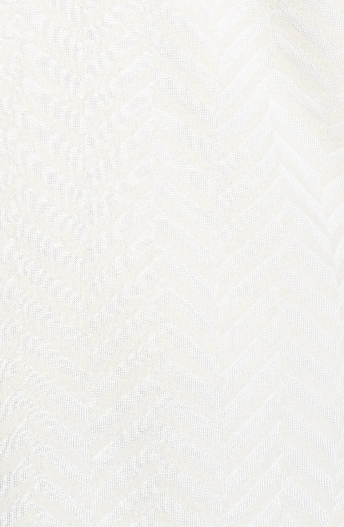 Alternate Image 3  - Theory 'Hannalor P.' Wool Blend Sweater