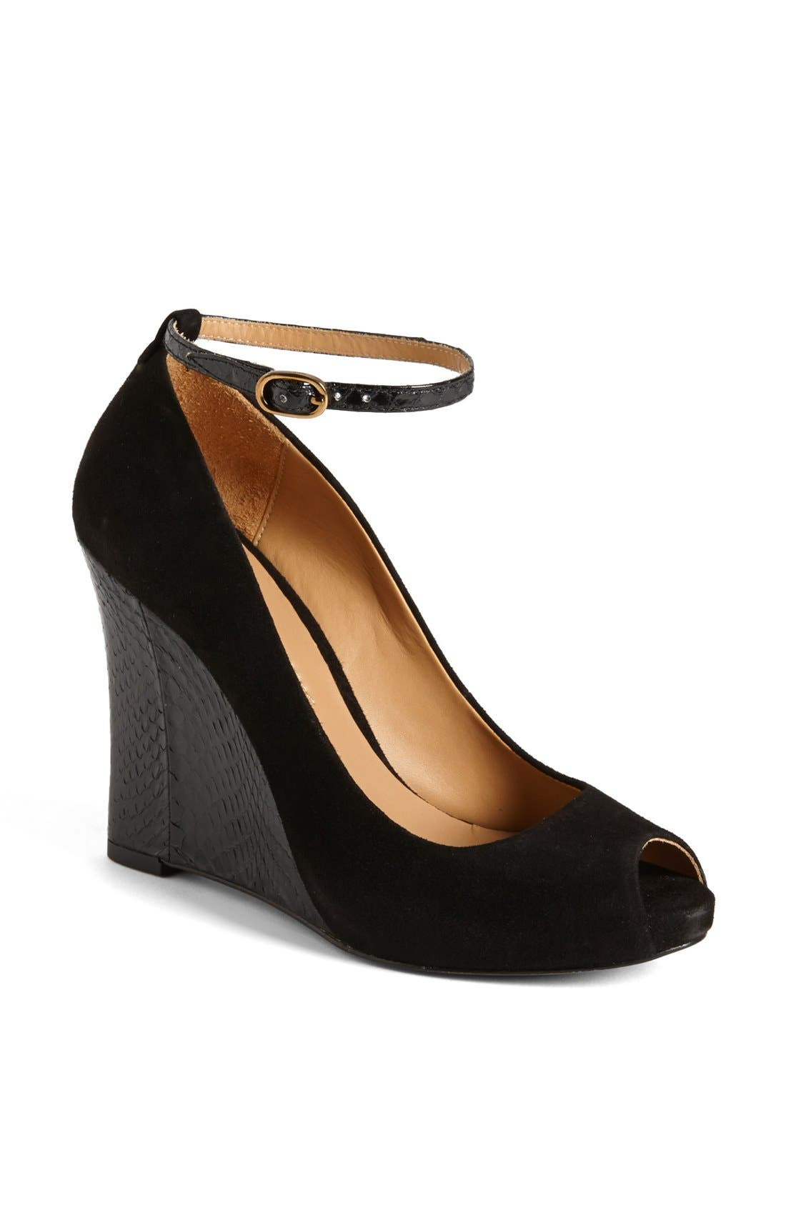 Alternate Image 1 Selected - Aerin 'Howth' Wedge Pump