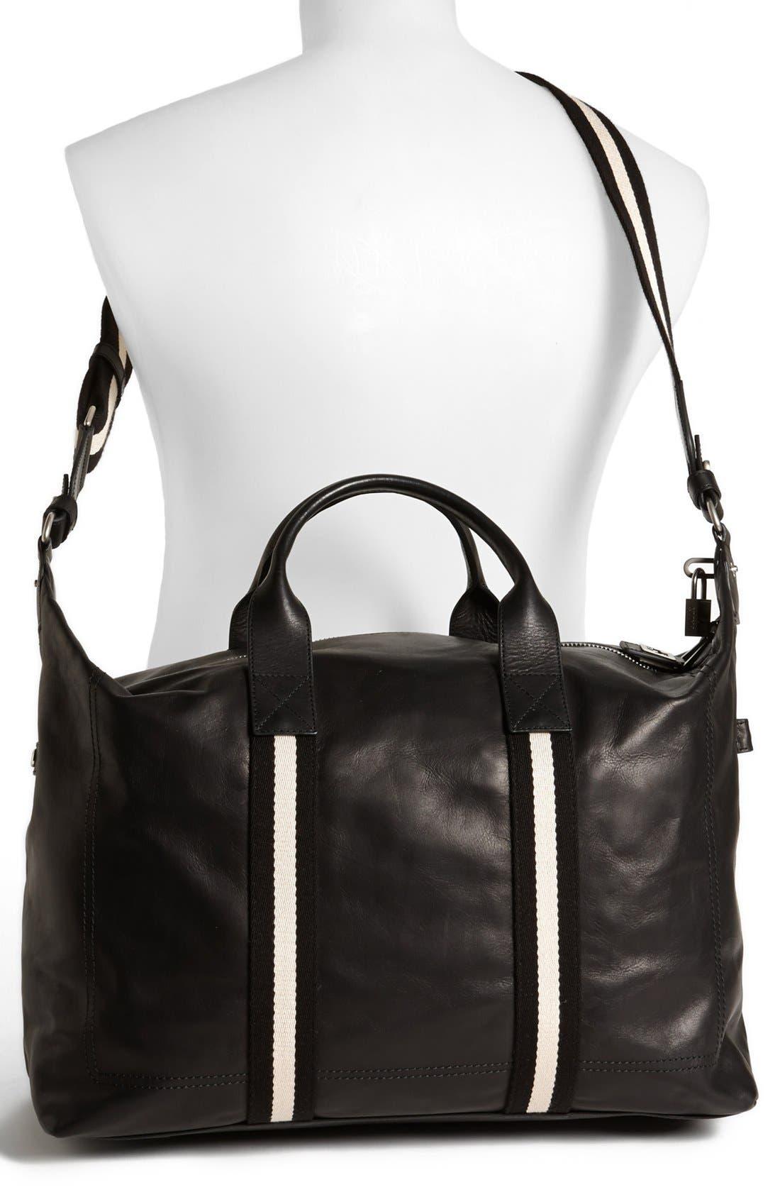 Alternate Image 2  - Bally 'Terret' Duffel Bag