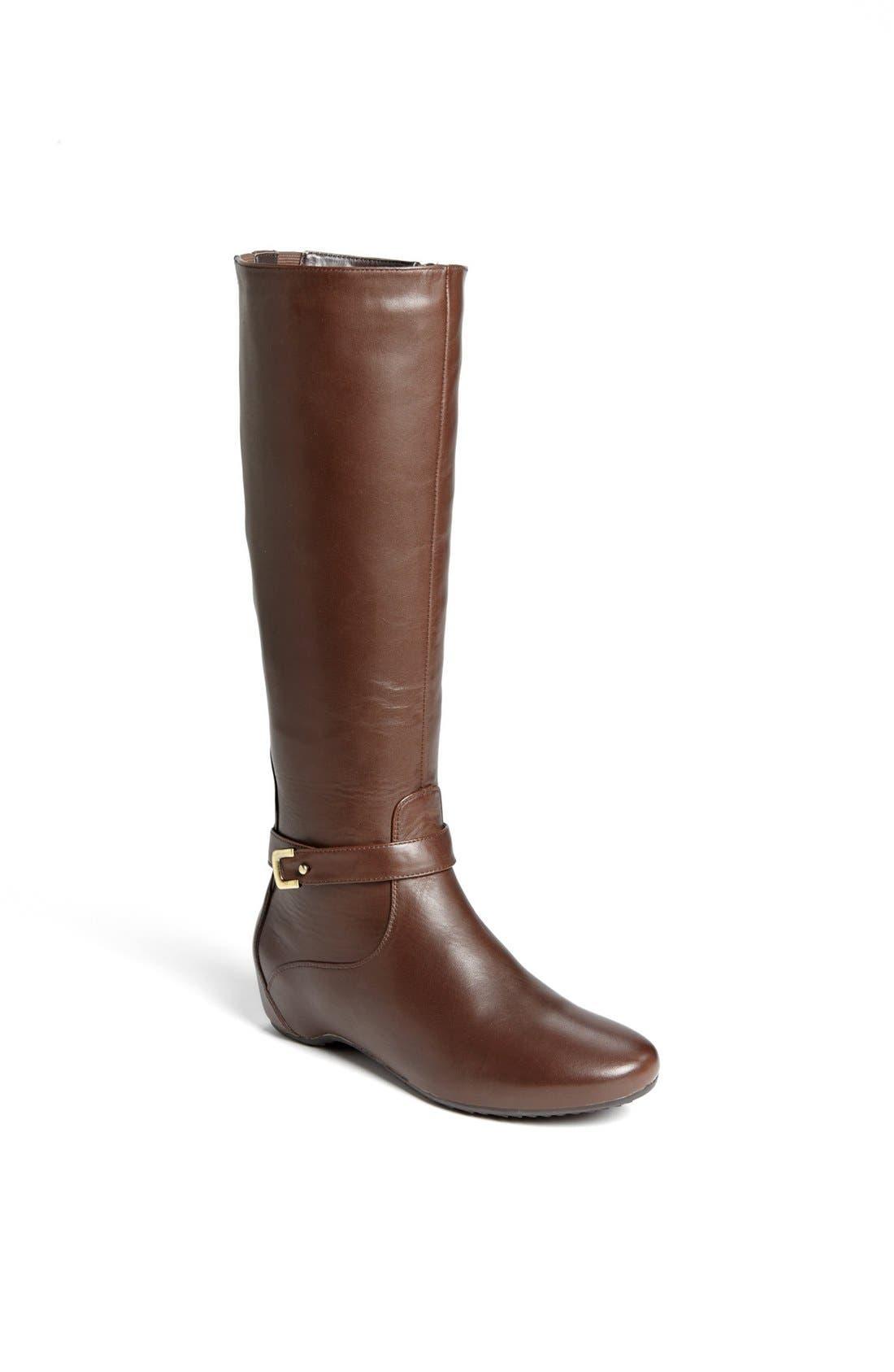 Alternate Image 1 Selected - Blondo 'Jeane' Waterproof Boot