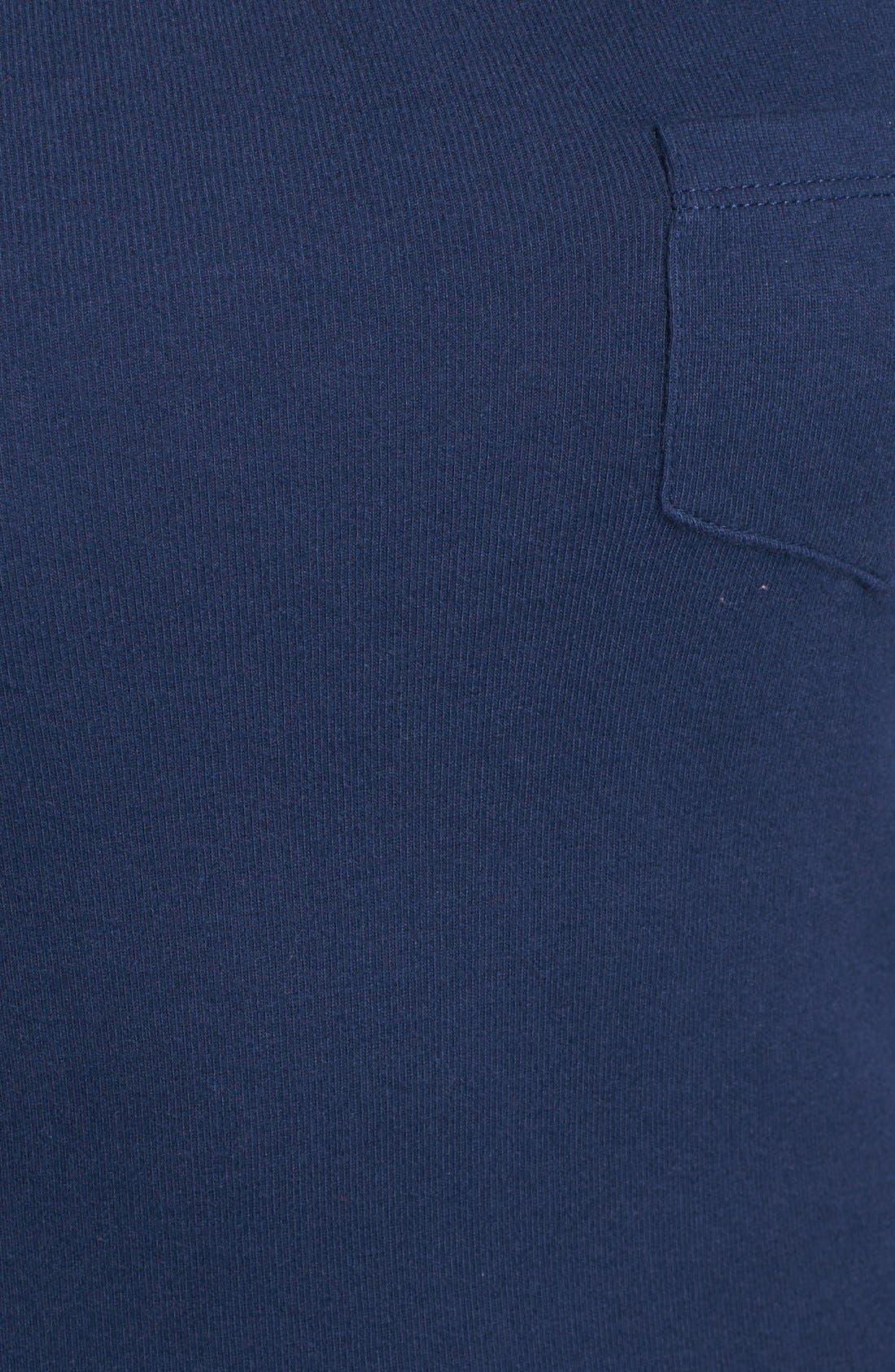 Alternate Image 3  - Jane & Bleecker New York Short Pajamas
