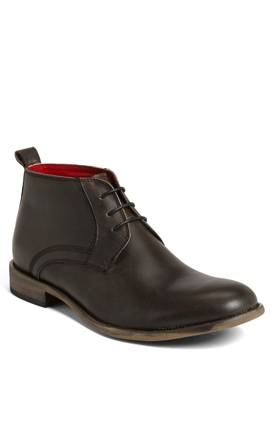 Alternate Image 1 Selected - Steve Madden 'Bronxxx' Chukka Boot (Men)
