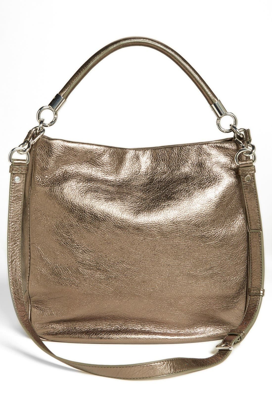 Alternate Image 4  - MARC BY MARC JACOBS 'Too Hot to Handle' Hobo
