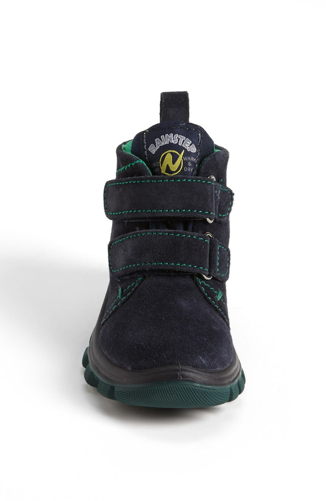 Alternate Image 3  - Naturino 'Bakutis Rainstep' Waterproof Boot (Walker, Toddler & Little Kid)