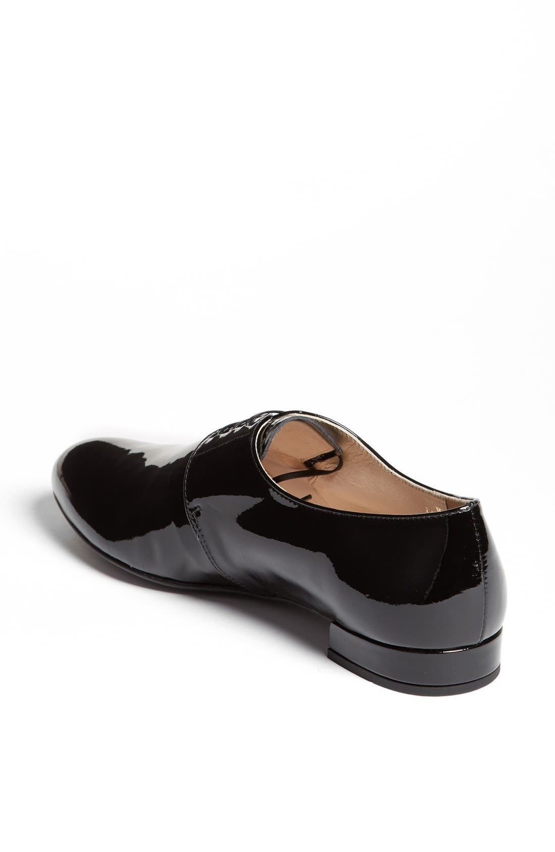Alternate Image 2  - Prada Oxford Flat