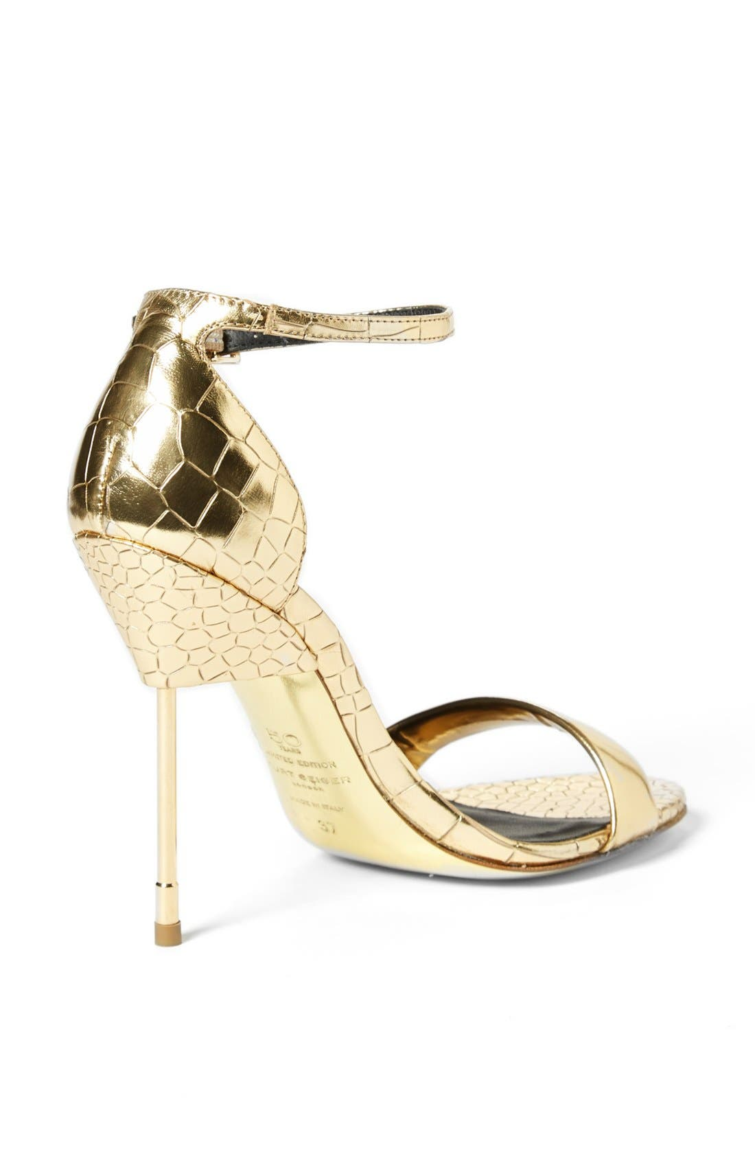 Alternate Image 2  - Kurt Geiger London '50th Anniversary Belgravia' Sandal (Limited Edition)