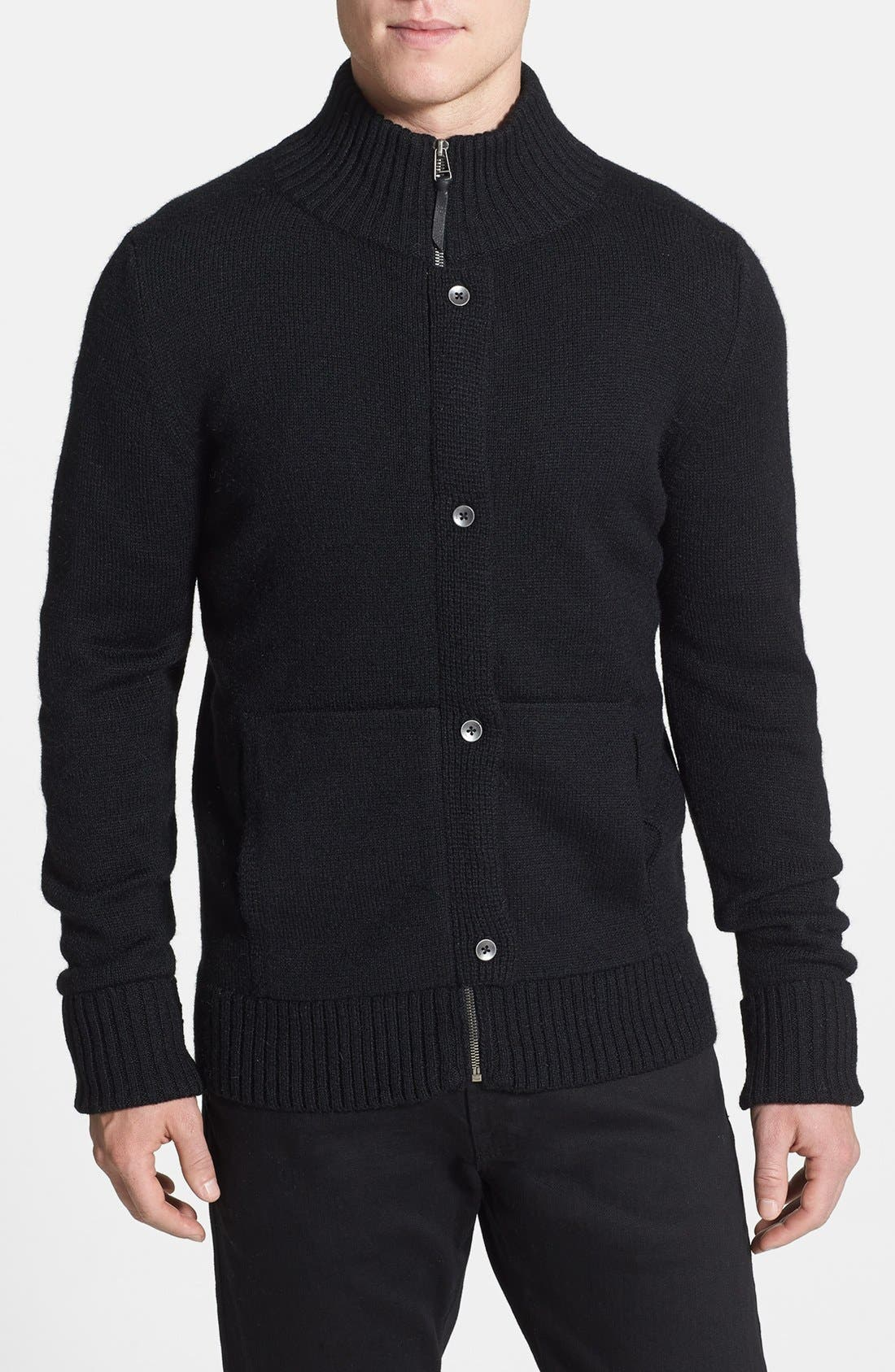 Alternate Image 1 Selected - Field Scout Full Zip Cardigan